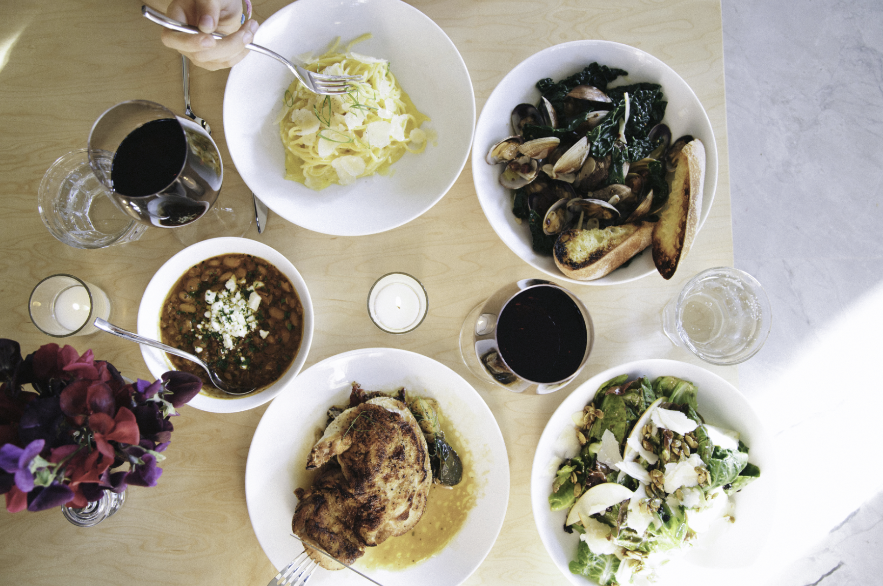 12 Great Places to Eat and Drink in Bellingham