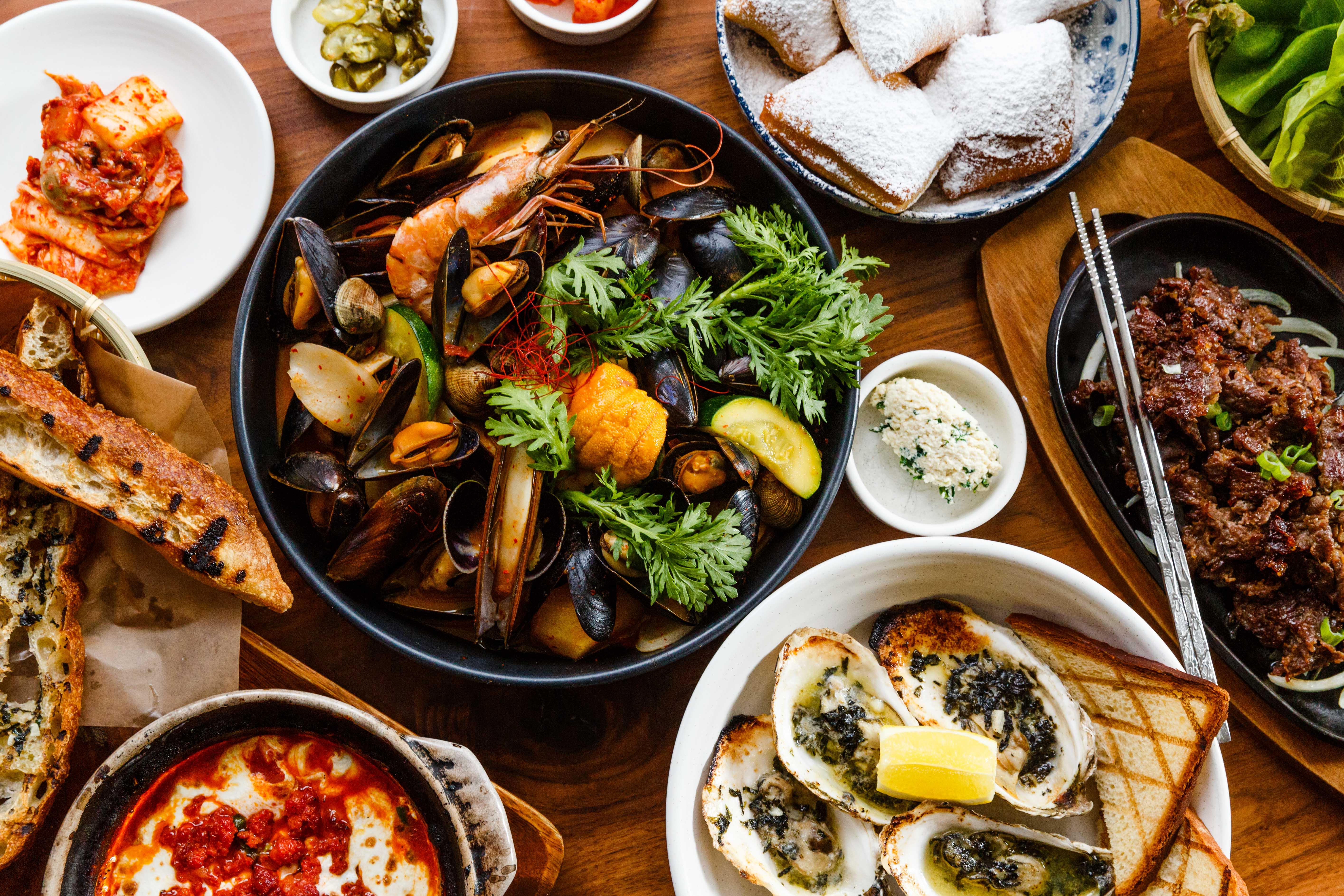 Ryan Sutton's 18 Best Dishes of 2019