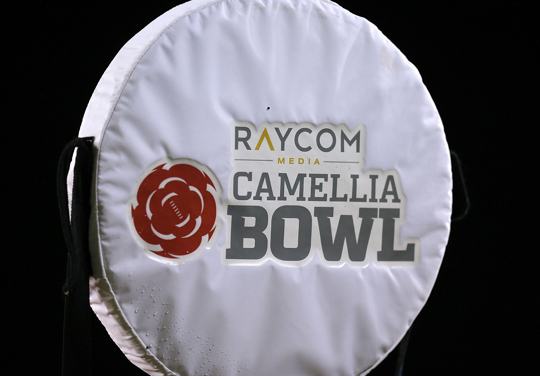 Raycom Media Camellia Bowl - Georgia Southern v Eastern Michigan