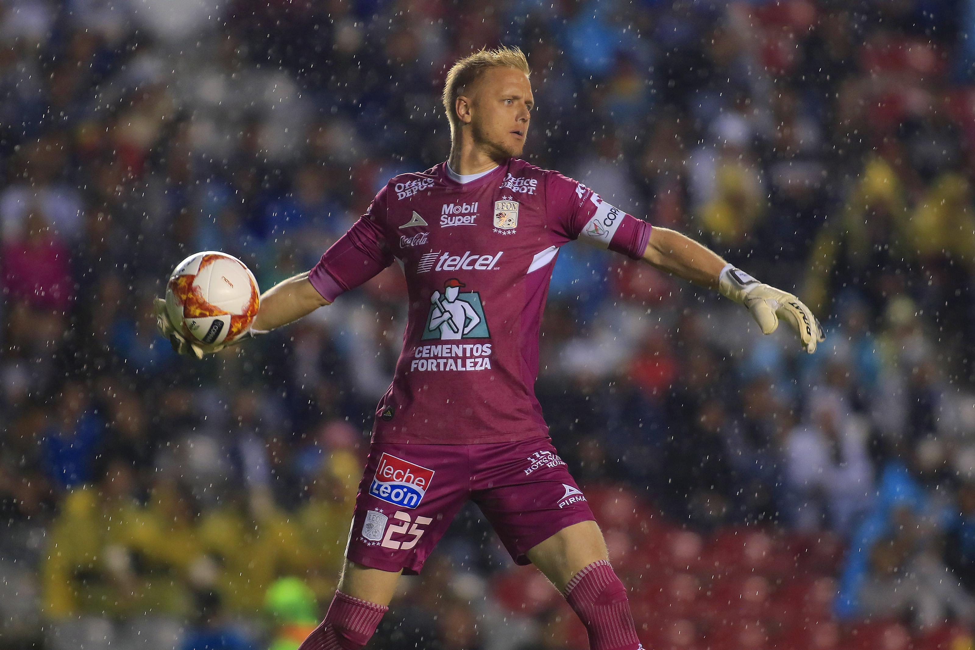 Queretaro v Leon - Copa MX Apertura 2018
