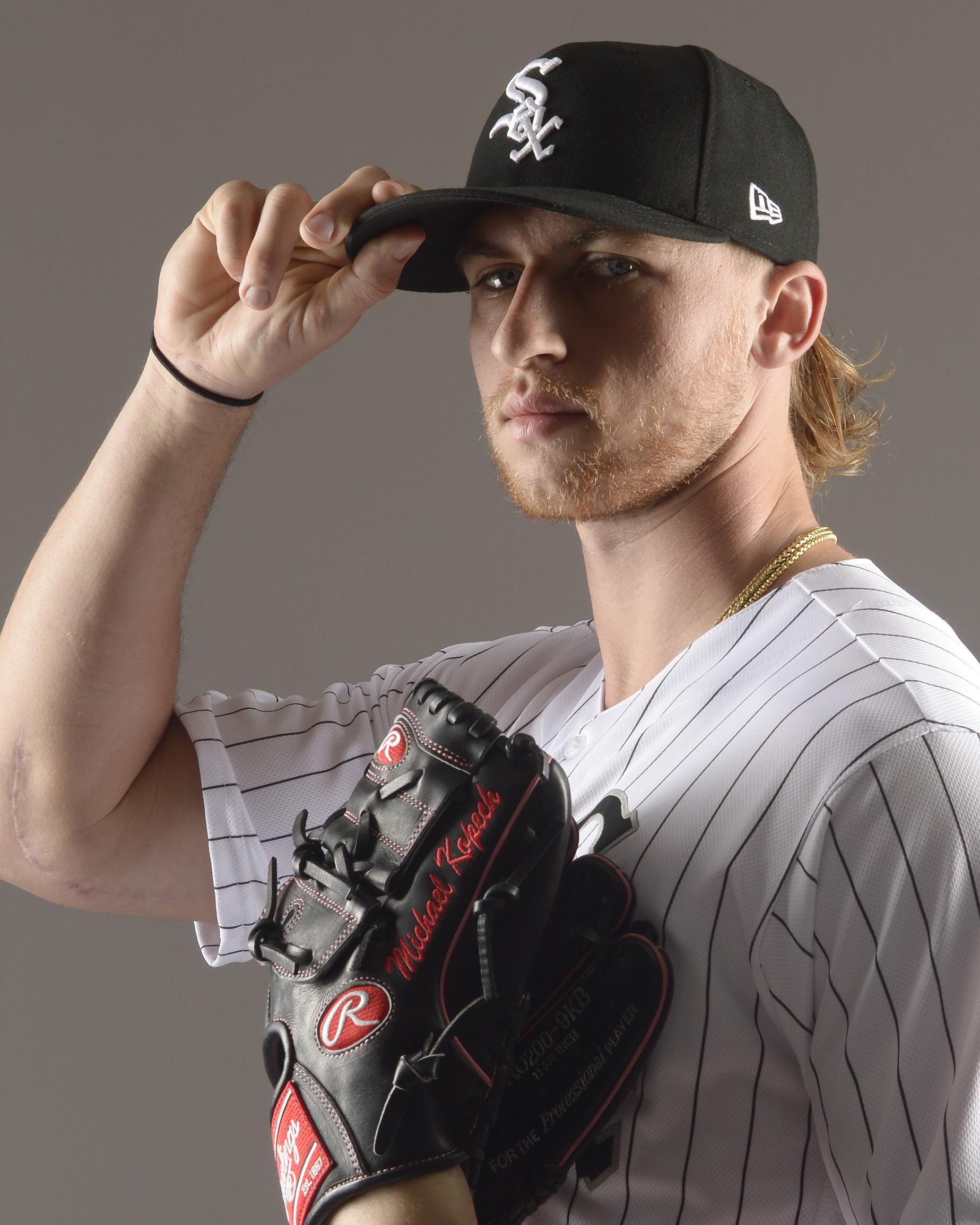 Chicago White Sox Photo Day