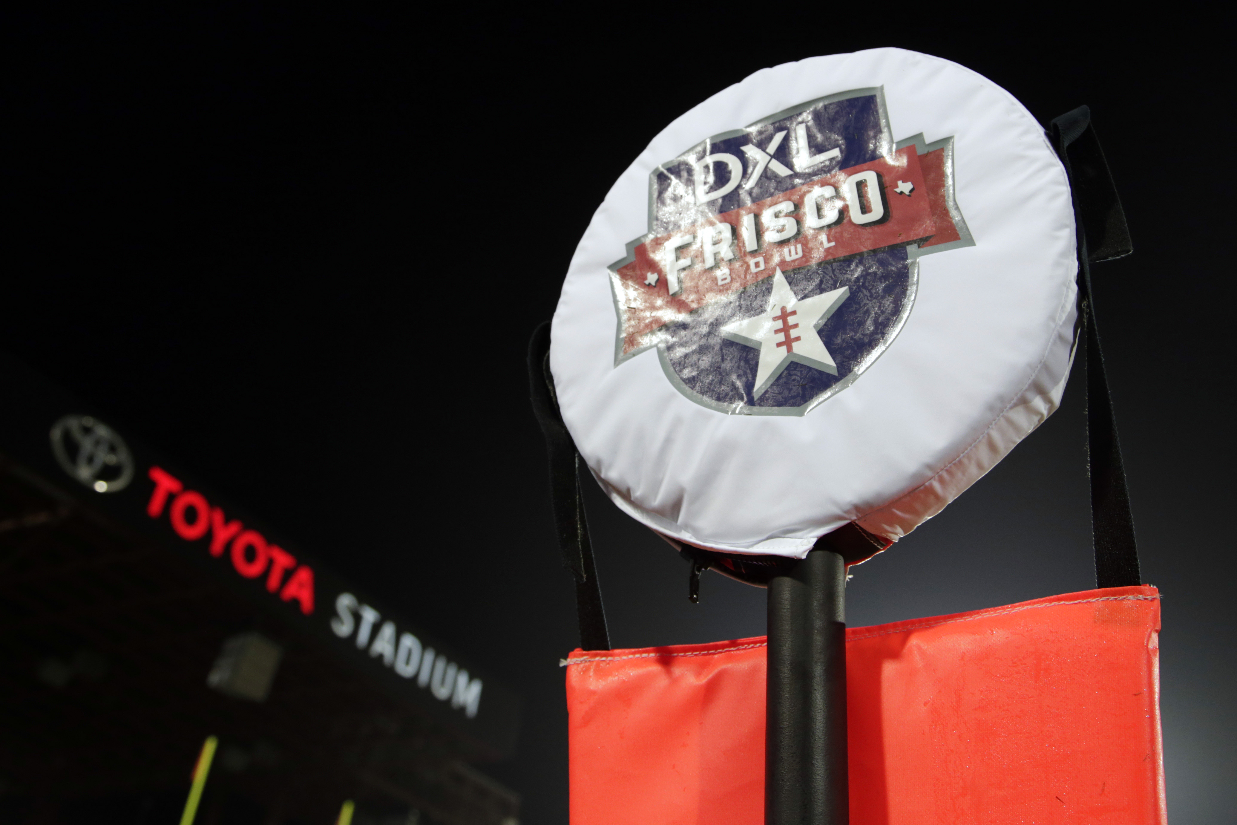 NCAA足球:Frisco Bowl-Louisiana Tech VS Southern卫理公会