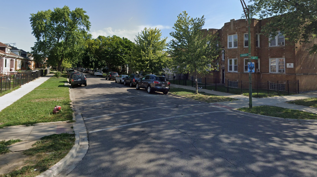 A boy was shot in Marquette Park