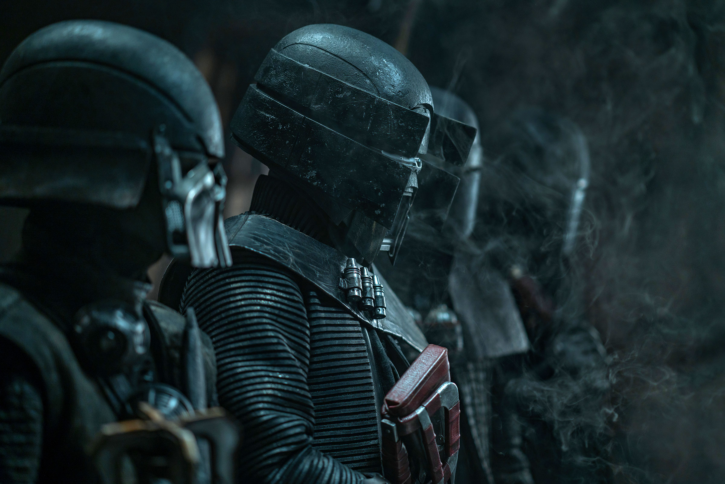 The Sith voices chanting for the Emperor in The Rise of Skywalker are no longer a mystery