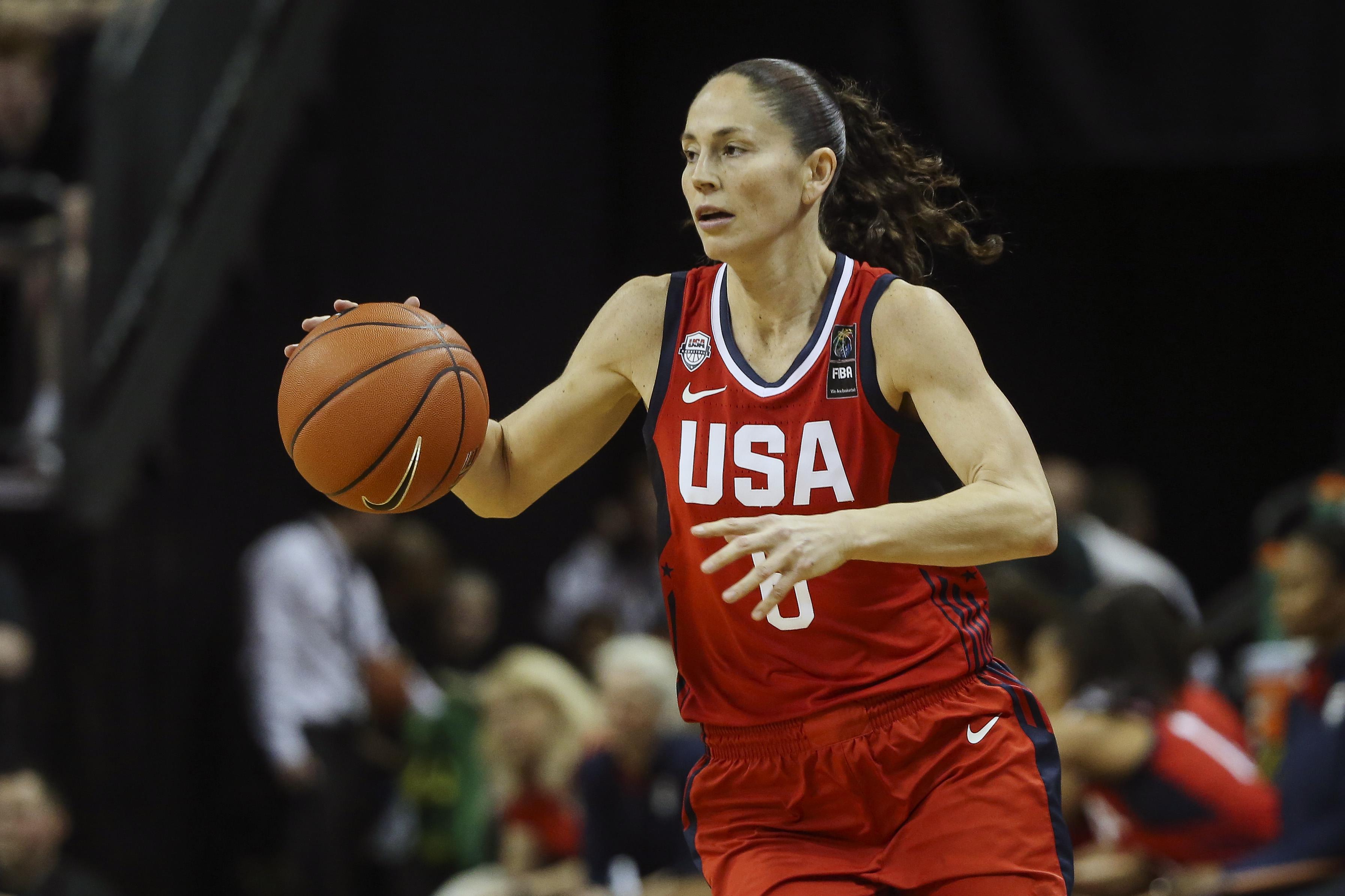 USA Women's National Team v University of Oregon Ducks