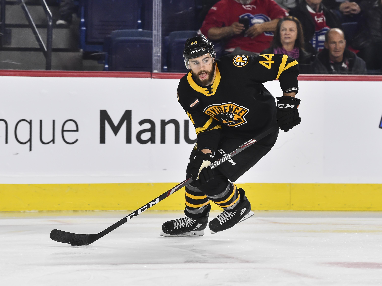 Providence Bruins v Laval Rocket