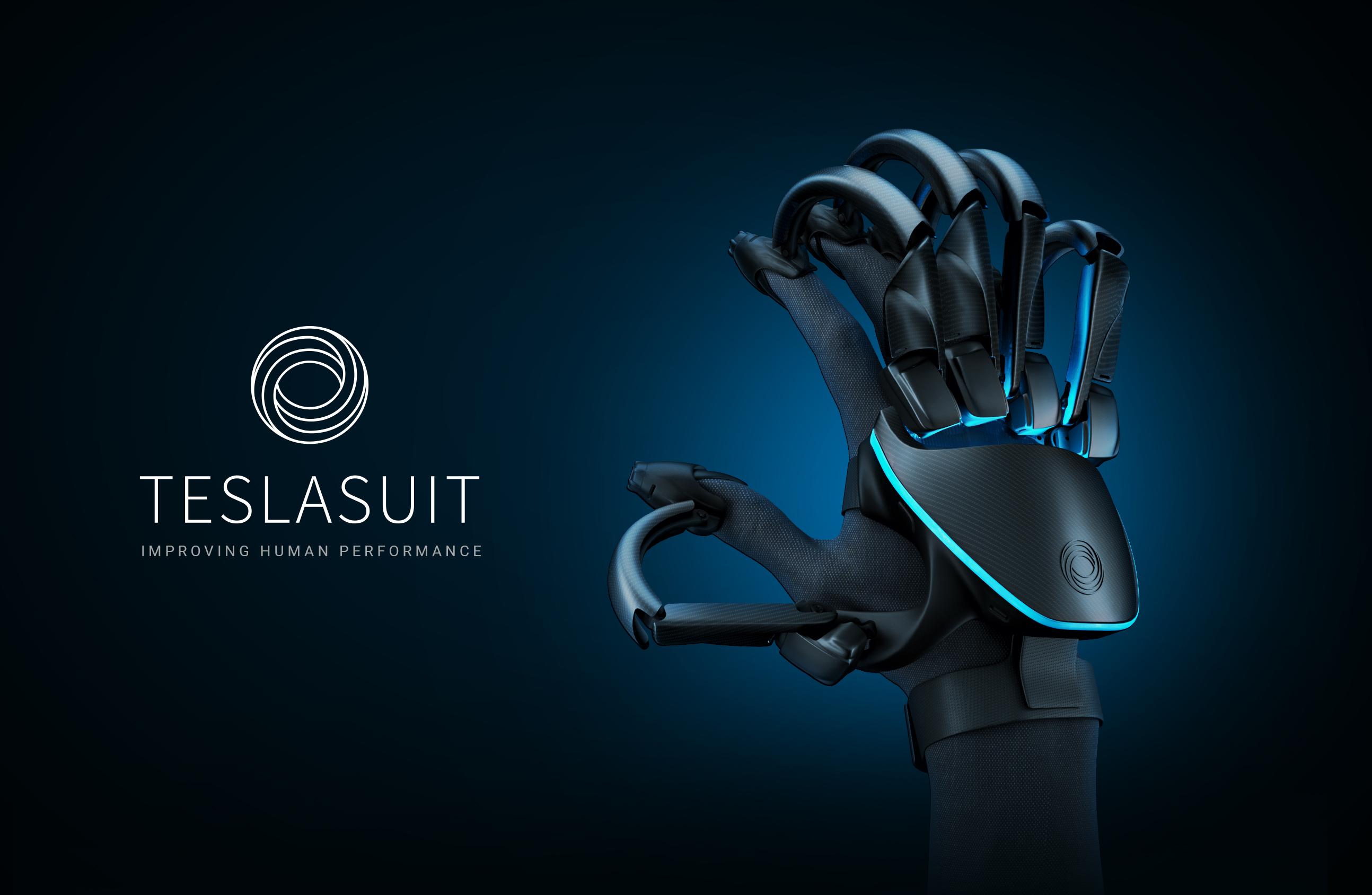 Teslasuit Product Image