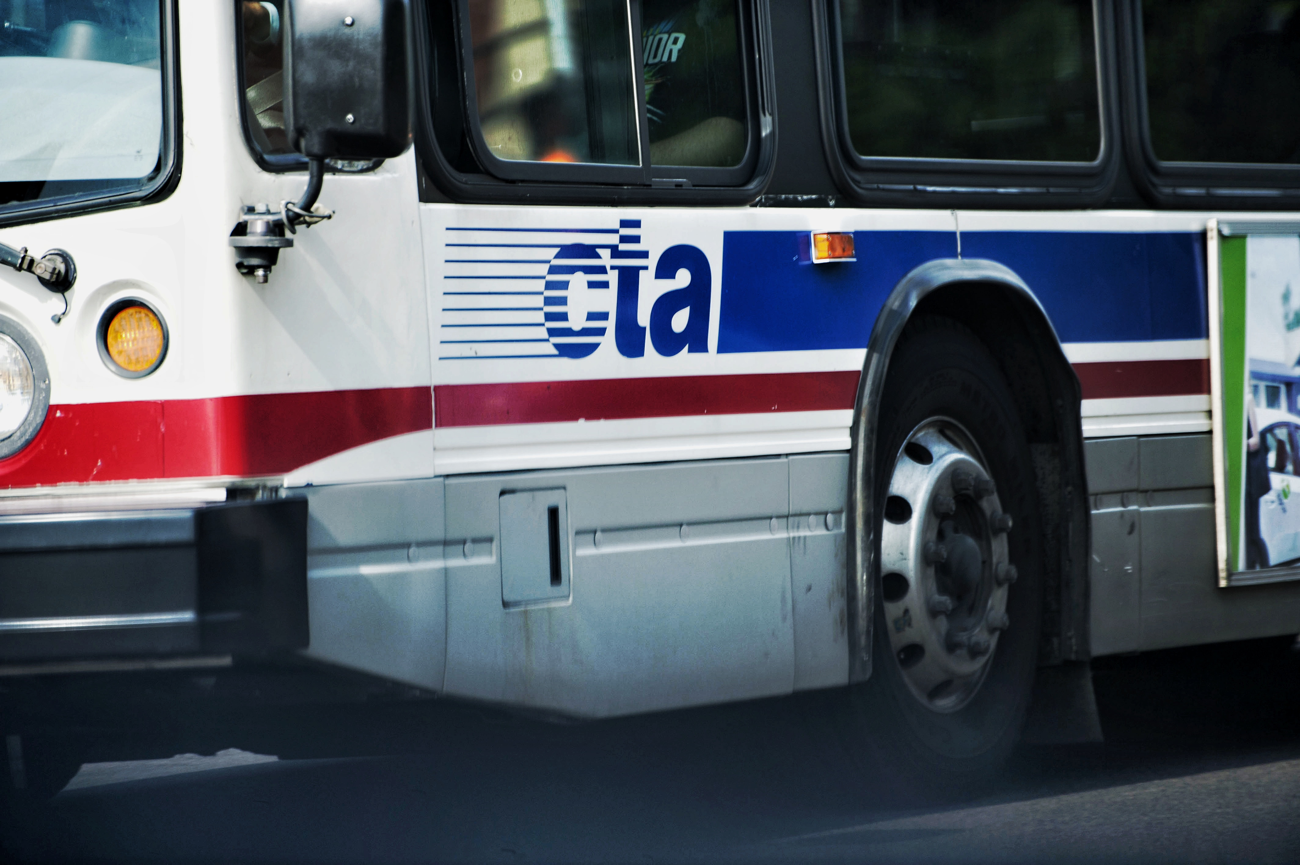 A man was pronounced dead after he was found unresponsive on a CTA bus Dec. 27, 2019 in the Loop,
