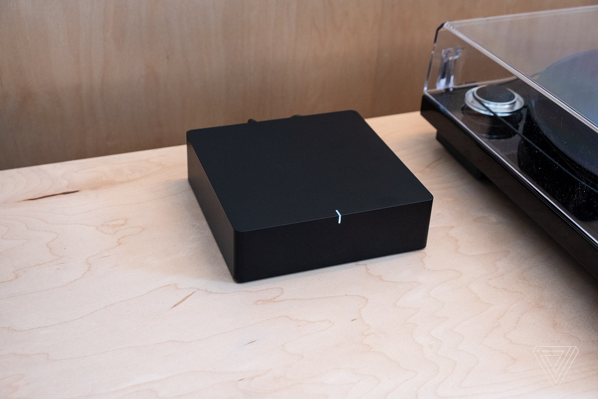 The Sonos Port