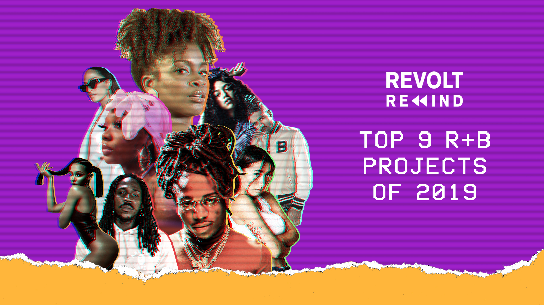 REVOLT Rewind