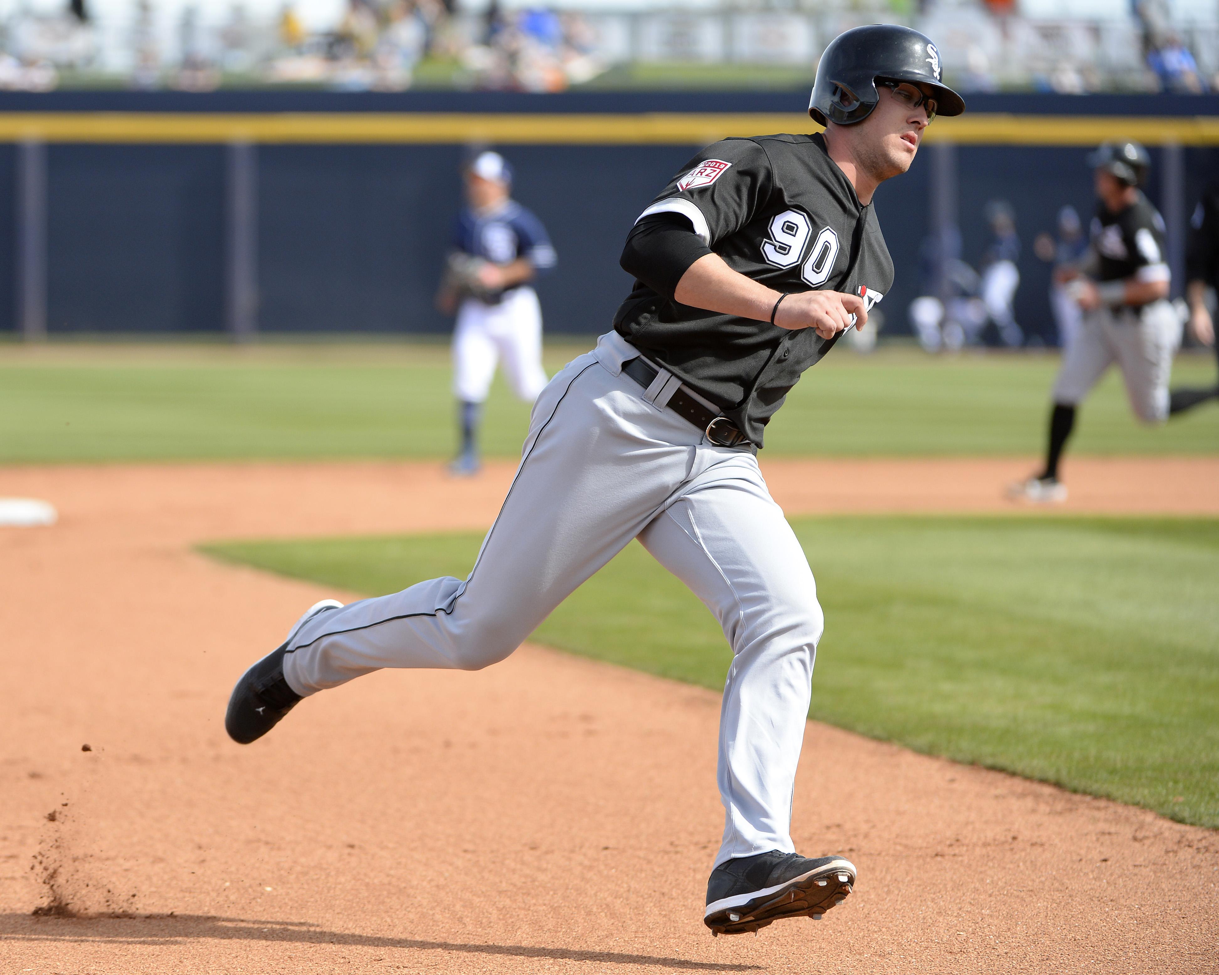 Chicago White Sox v San Diego Padres
