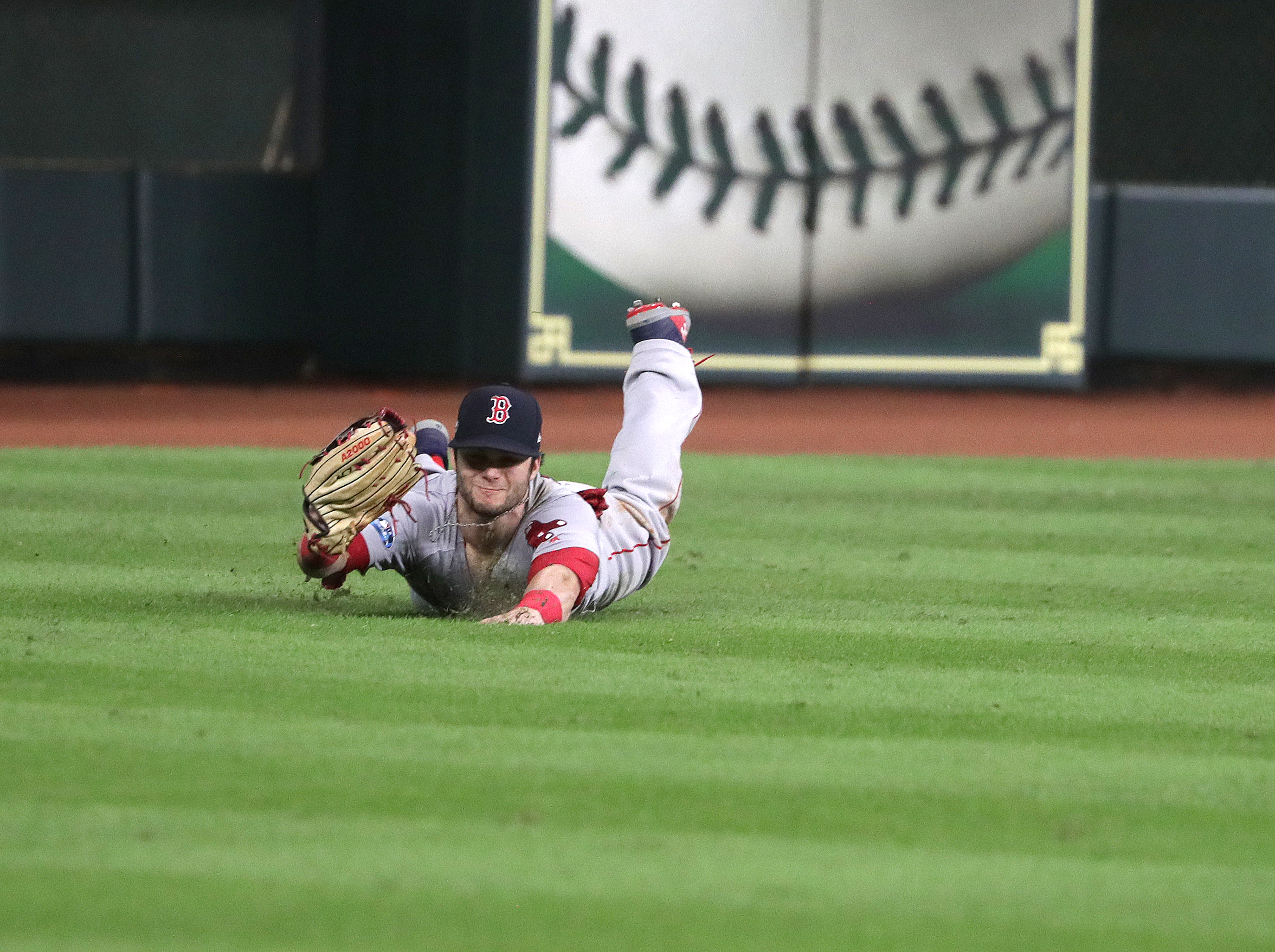American League Championship Series Game 4: Boston Red Sox Vs Houston Astros At Minute Maid Park