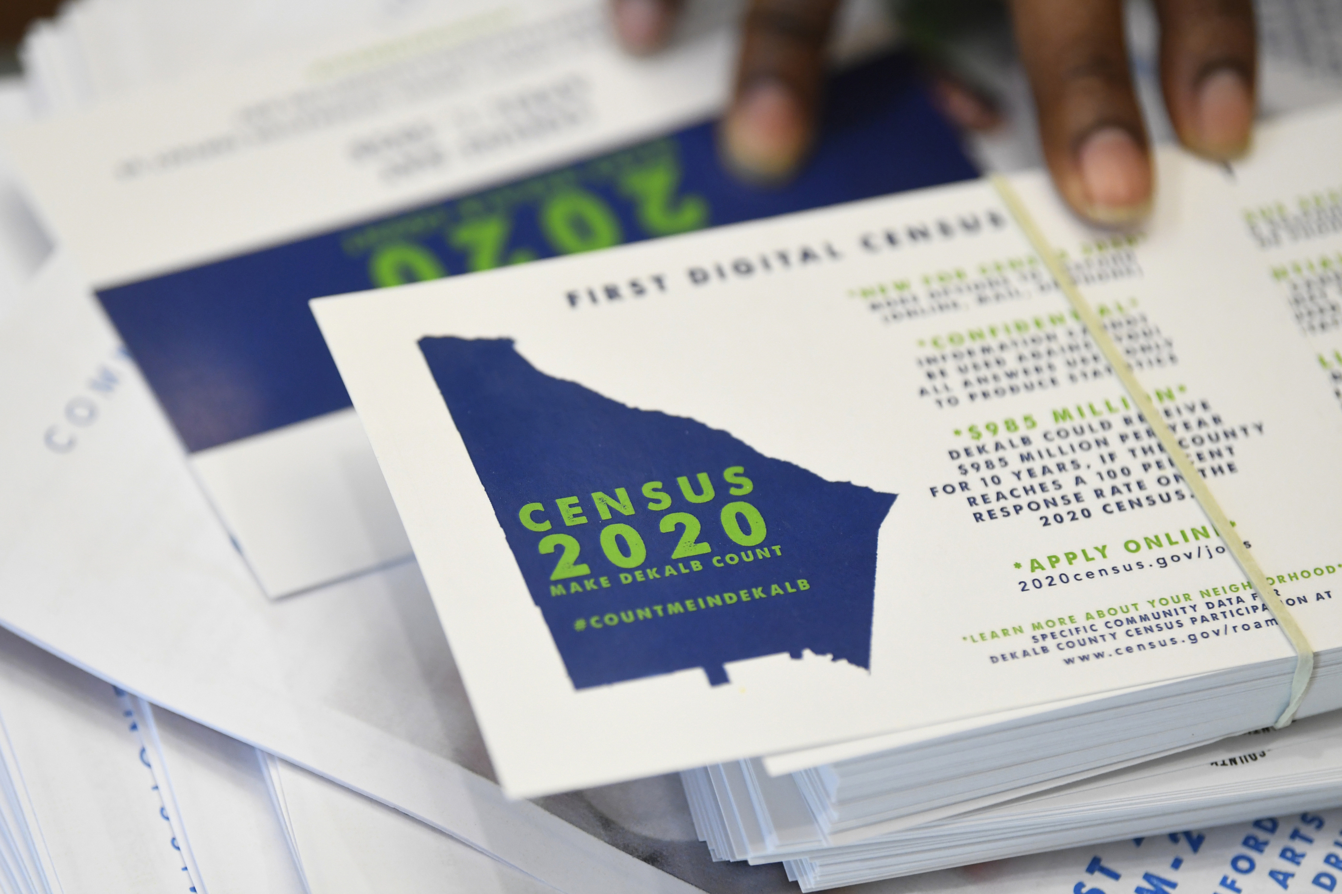 Dick Simpson, professor of political science at the University of Illinois at Chicago, warns that the population of Illinois could be undercounted significantly in the 2020 Census, resulting in a loss of representation in Congress and less federal funding.