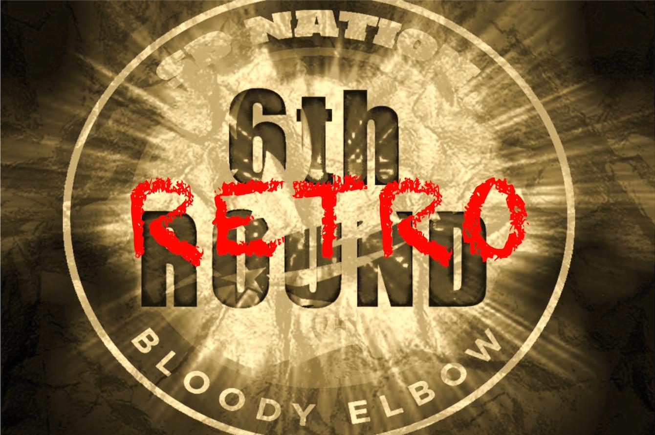 6th Round Retro, Post Fight Show, The 6th Rd