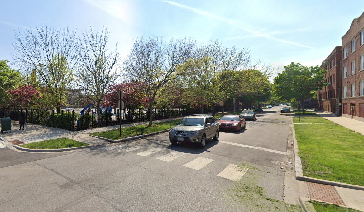 A shooting Dec. 30, 2019, left a man dead and another wounded in the 2100 block of East 69th Street.
