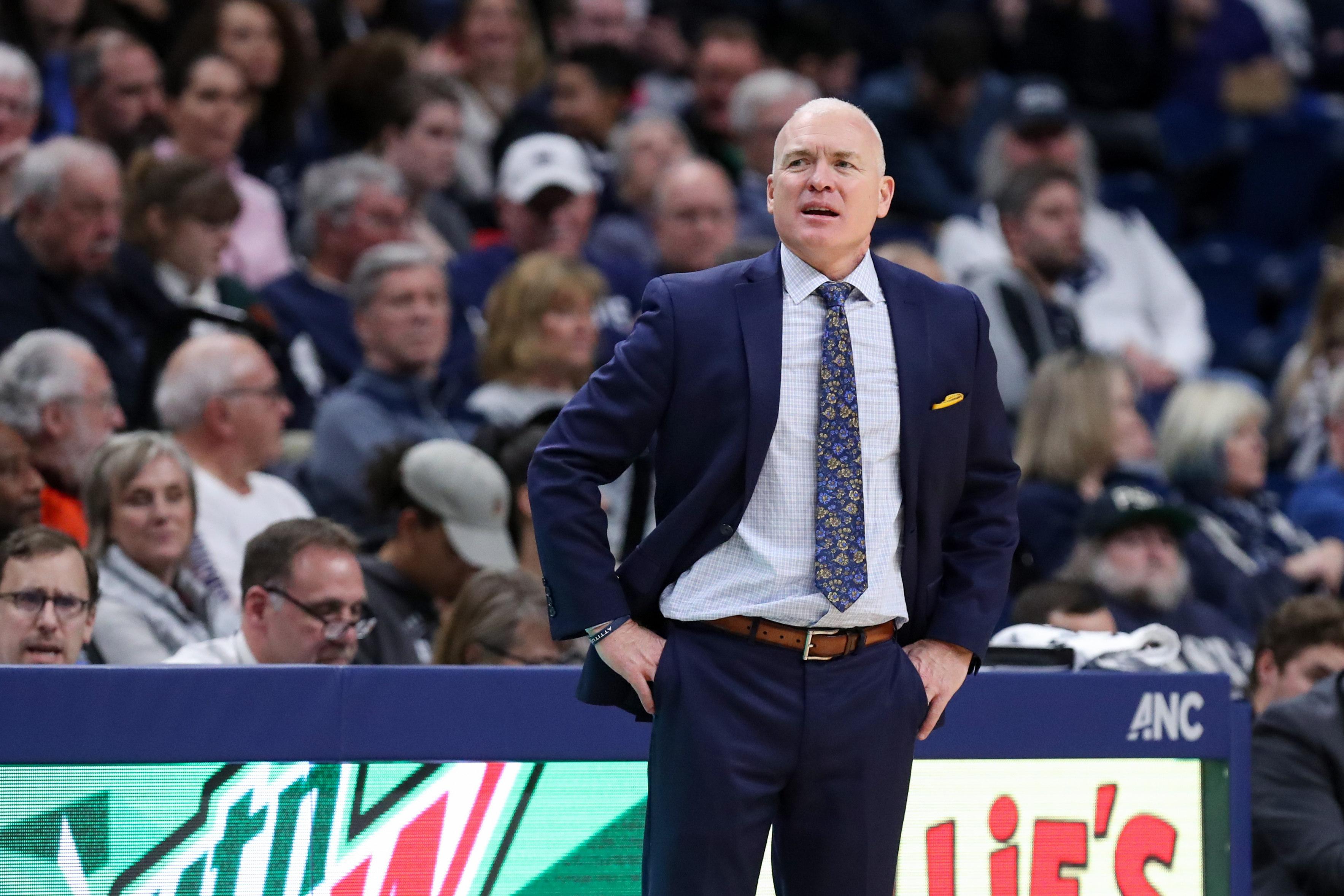 NCAA Basketball: Cornell at Penn State
