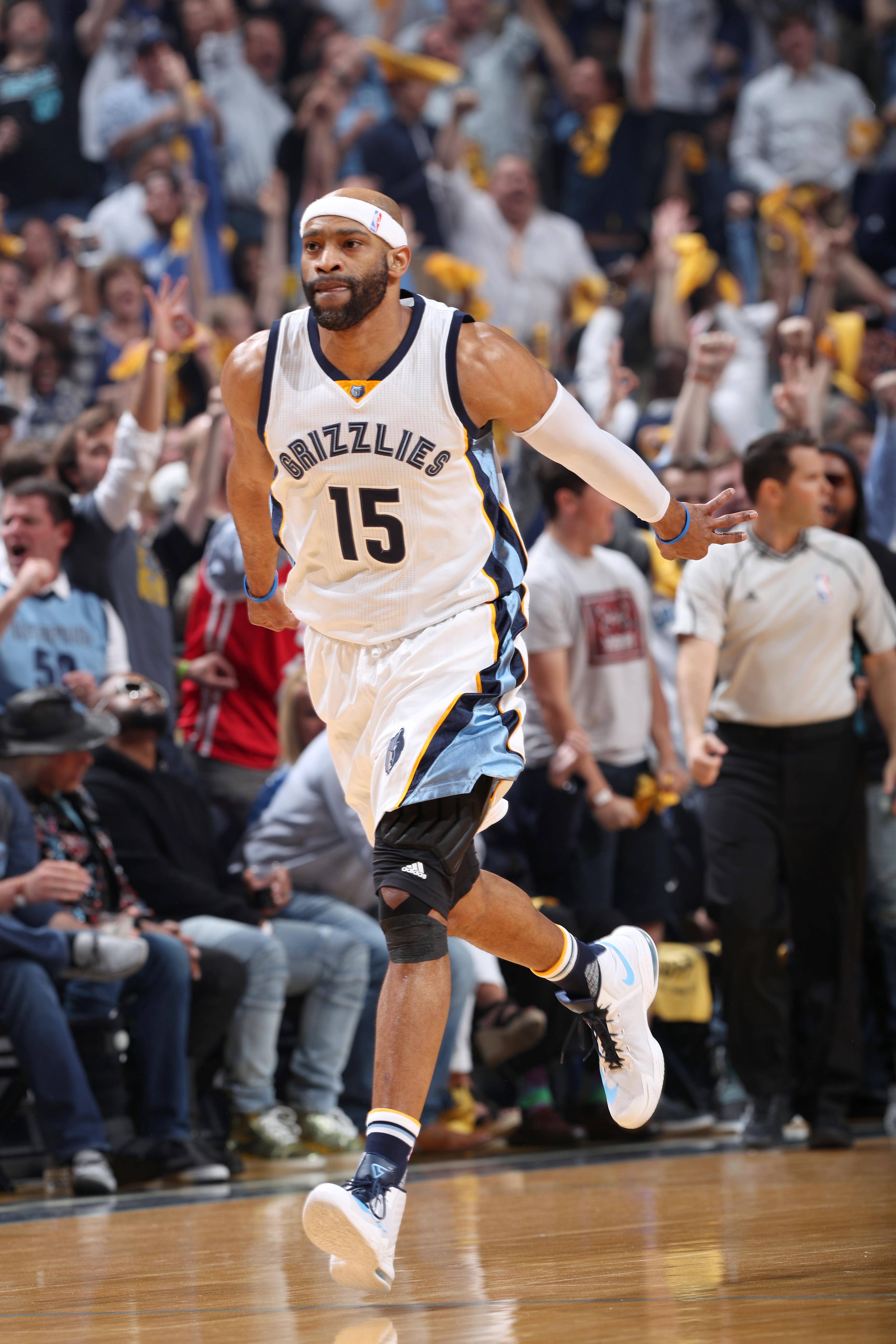 San Antonio Spurs v Memphis Grizzlies - Game Six