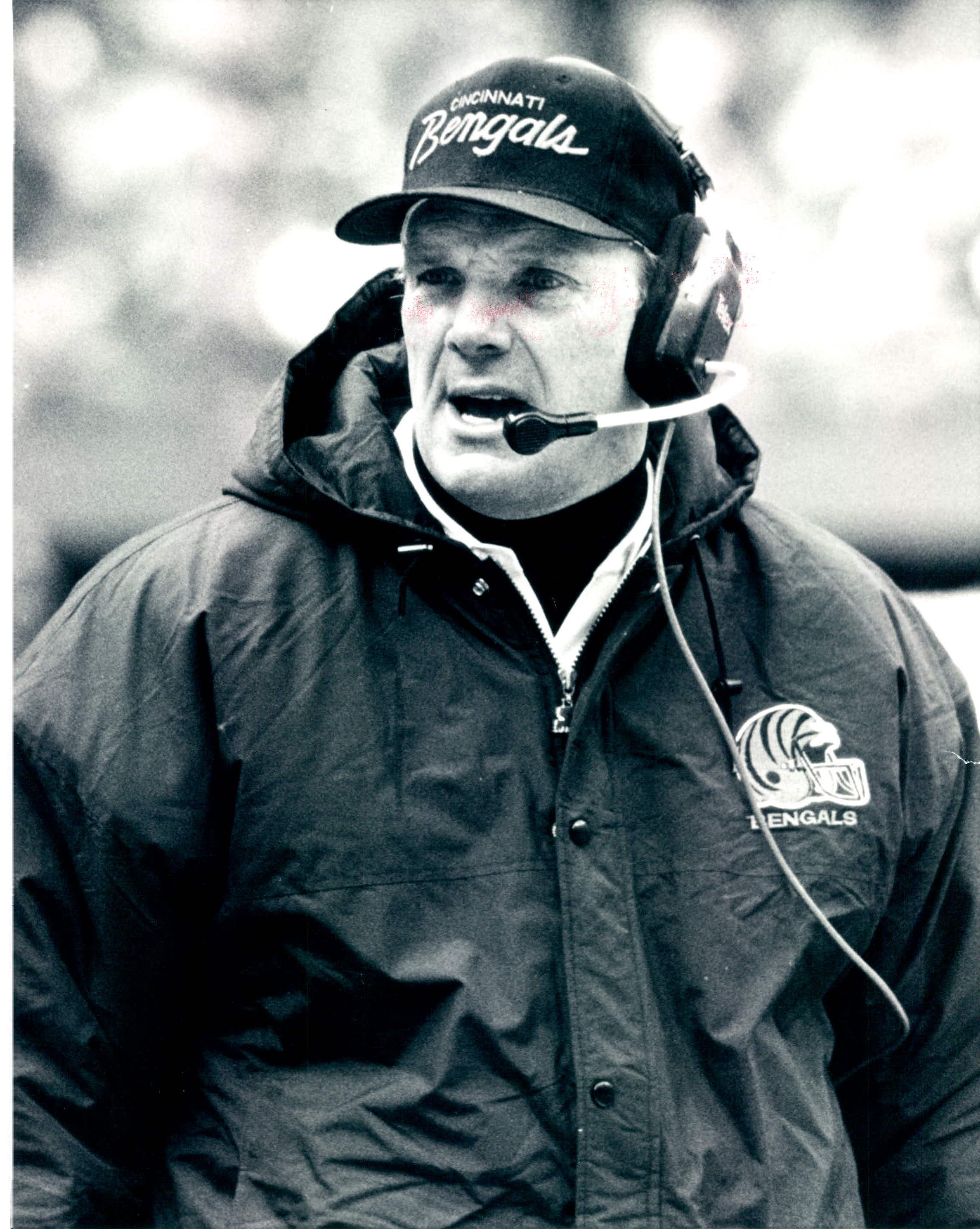 Sam Wyche, who coached the Bengals for eight years and led them toSuper Bowl XXIII, died Thursday.