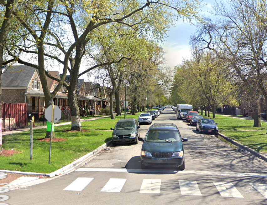 A man was fatally shot Jan. 2, 2020, in the 6900 block of South Michigan Avenue.