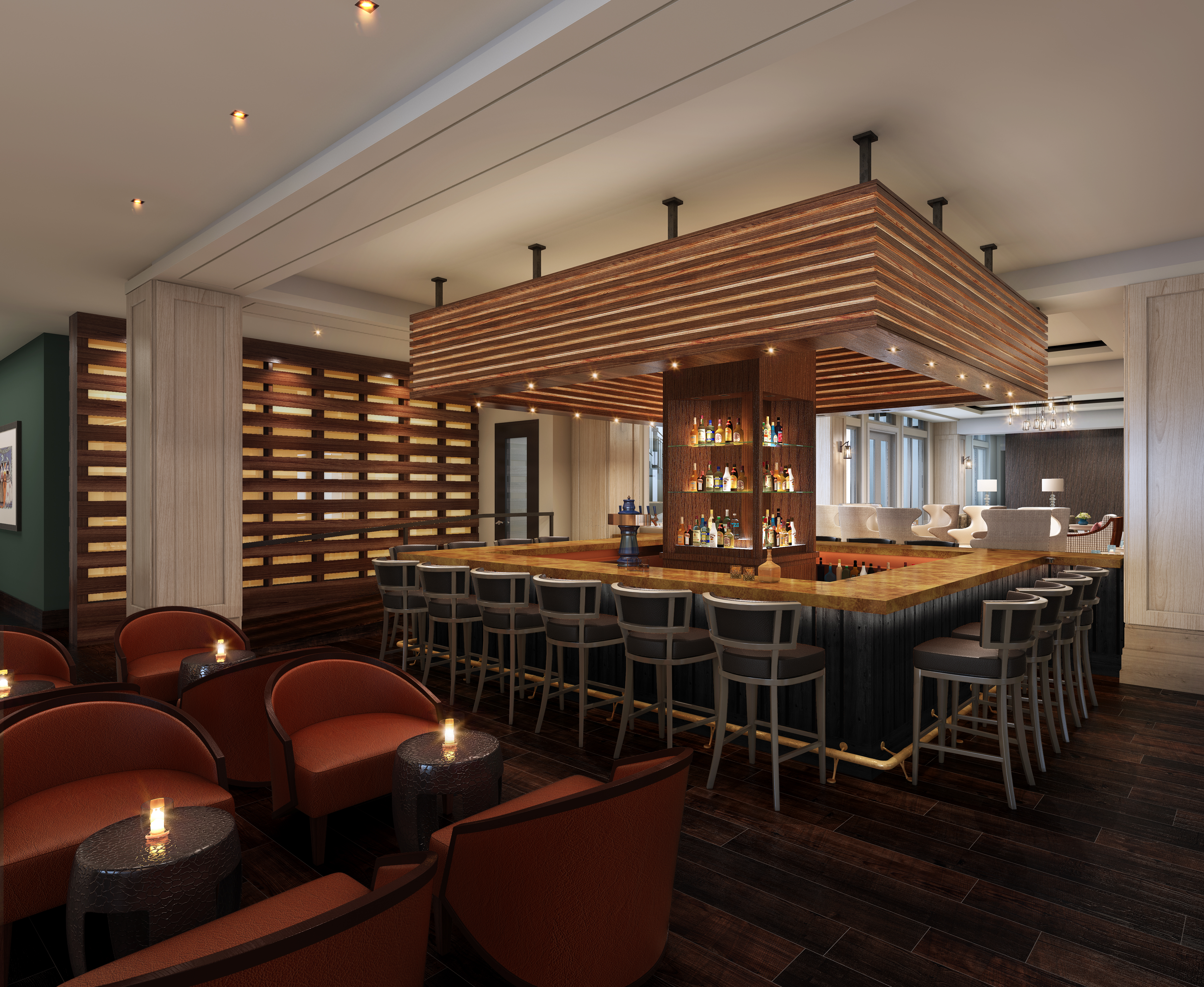 1799 Brings Date Night-Worthy Bourbon and Prime Steak to Franklin