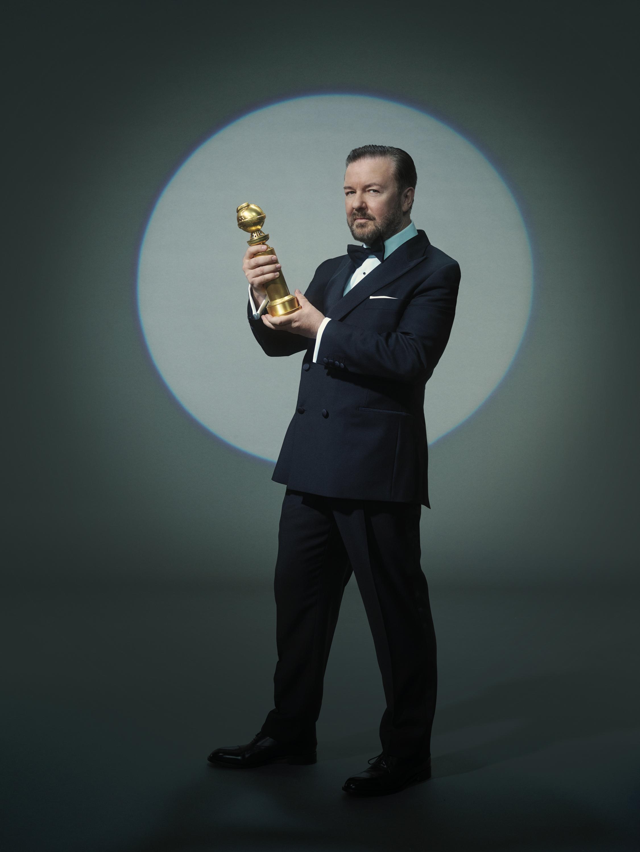 Golden Globe Awards - Season 77