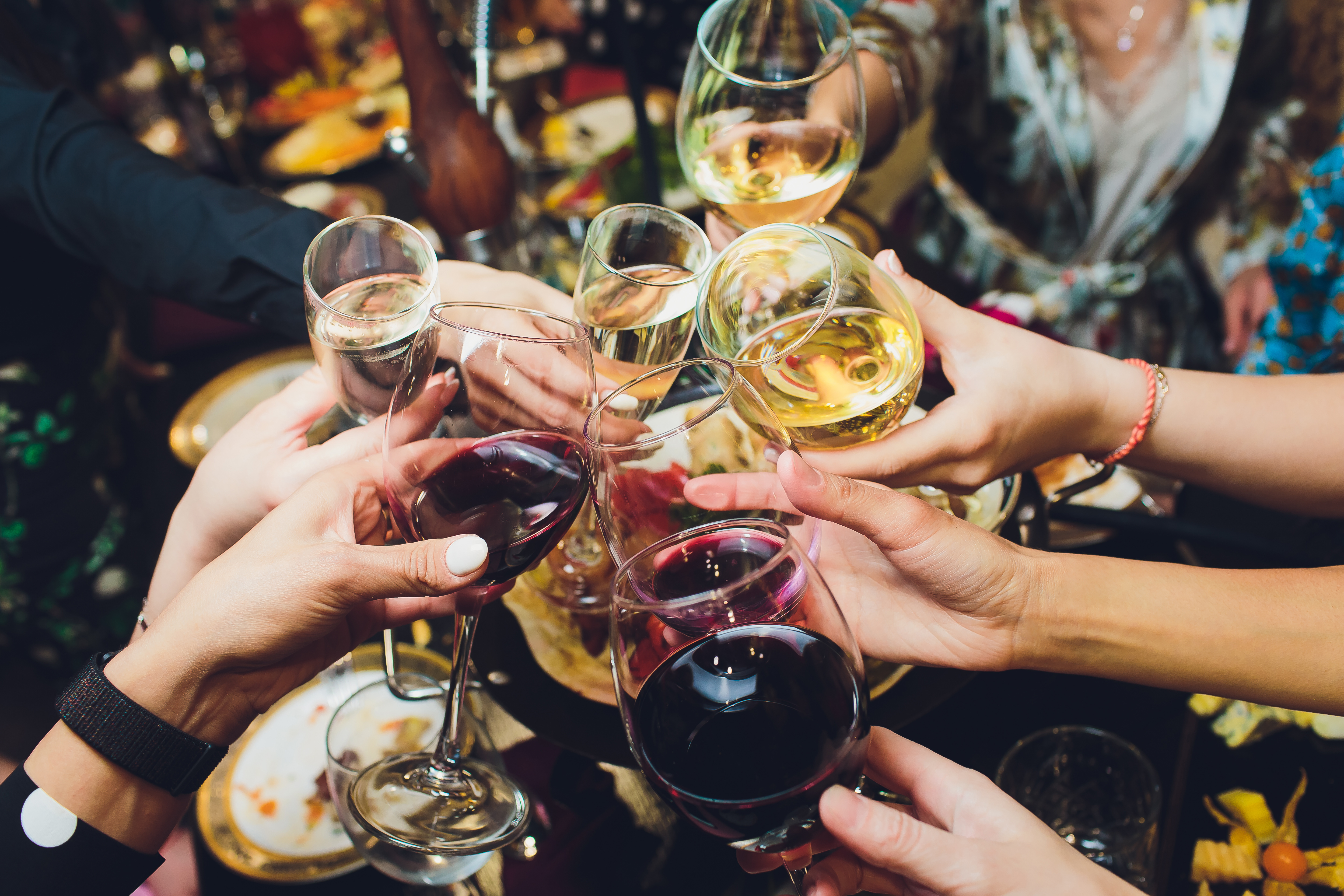 Sober is the new vegan. You might want to consider abstaining from alcohol through the Dry January Challenge. It could lead to better overall health and healthier drinking behavior.
