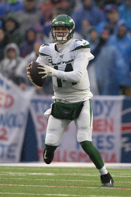 NFL: DEC 29 Jets at Bills