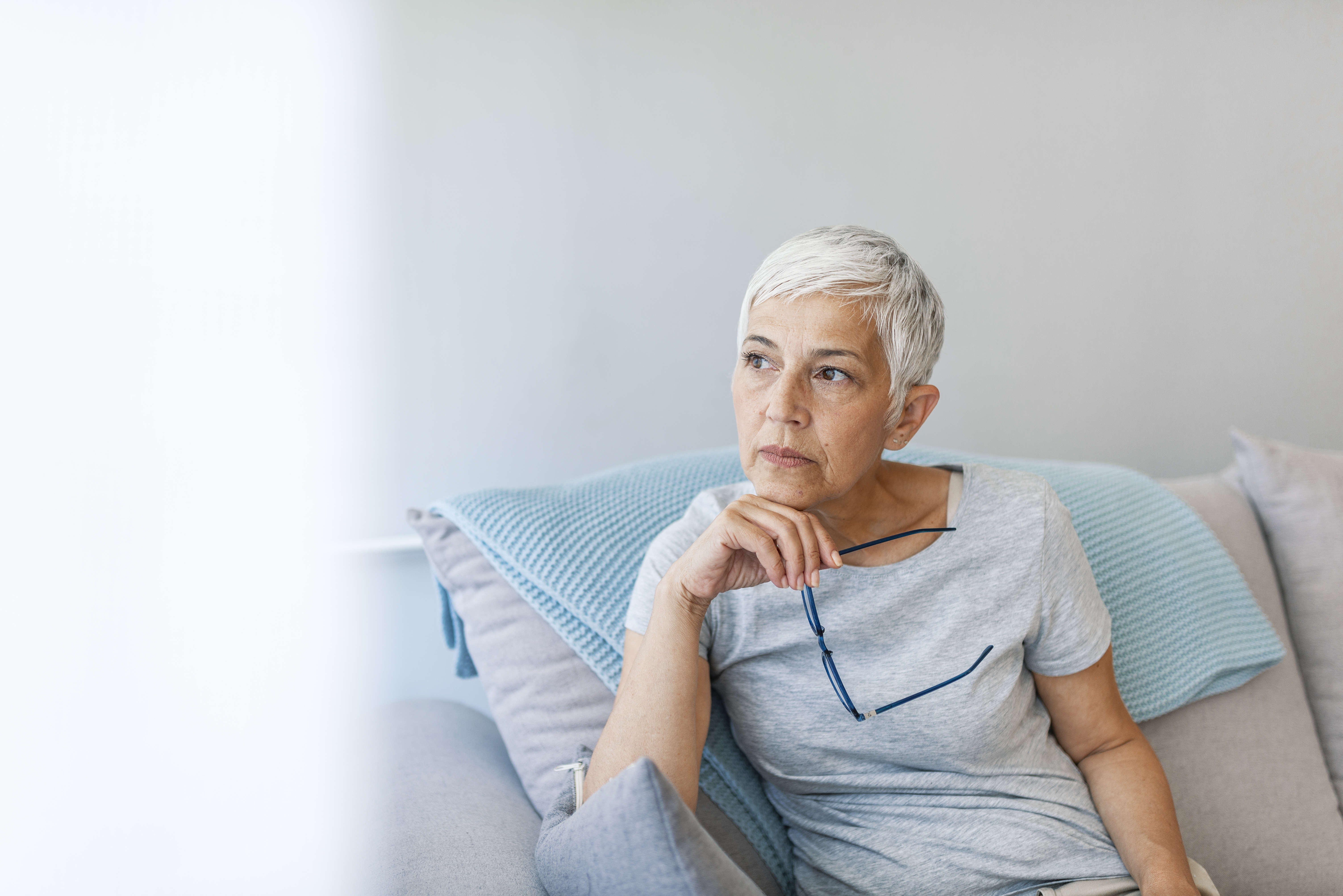 About 8 million Americans have dementia, and studies suggest that up to 30% of them develop psychosis.