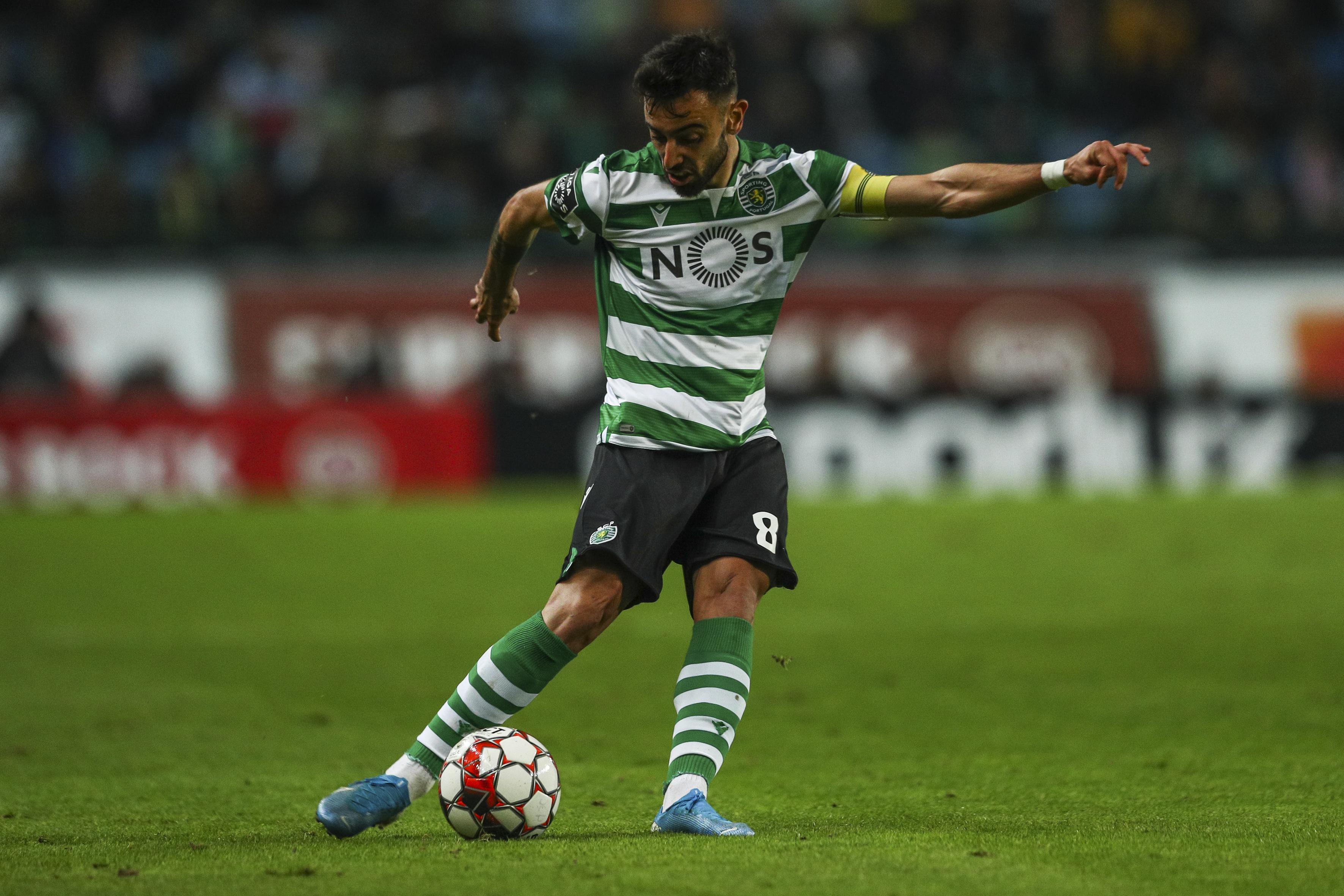 Sporting CP v FC Porto - Liga NOS