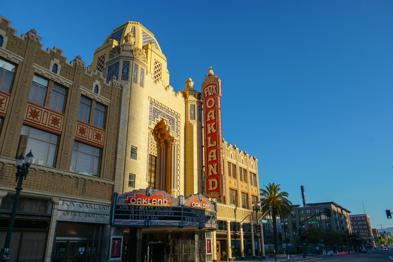 The 17 Essential Oakland Restaurants