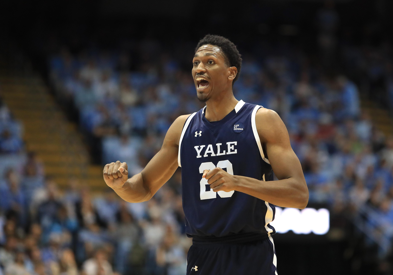 Yale v North Carolina