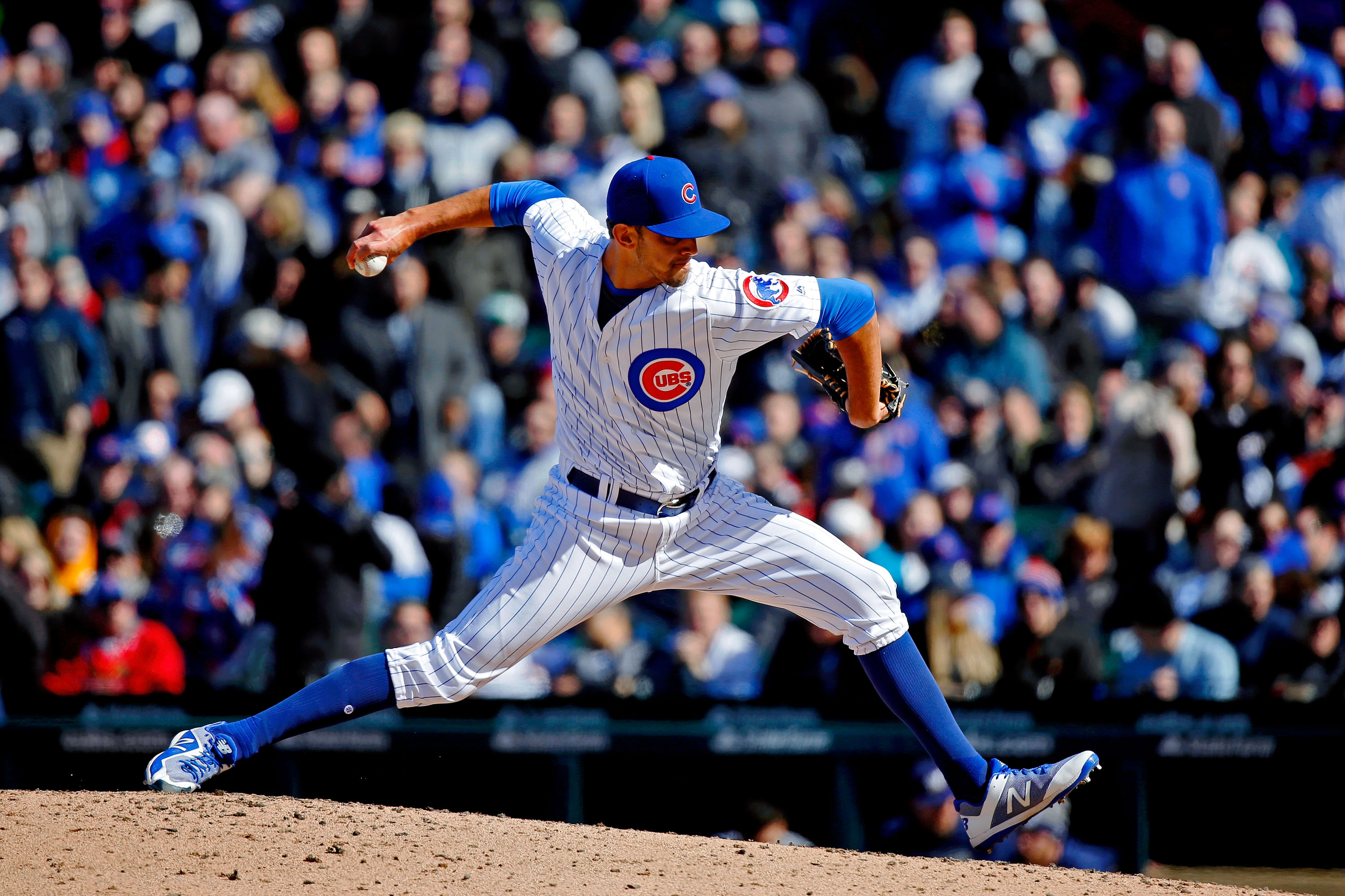 The White Sox have reportedly made a deal with former Cubs reliever Steve Cishek.