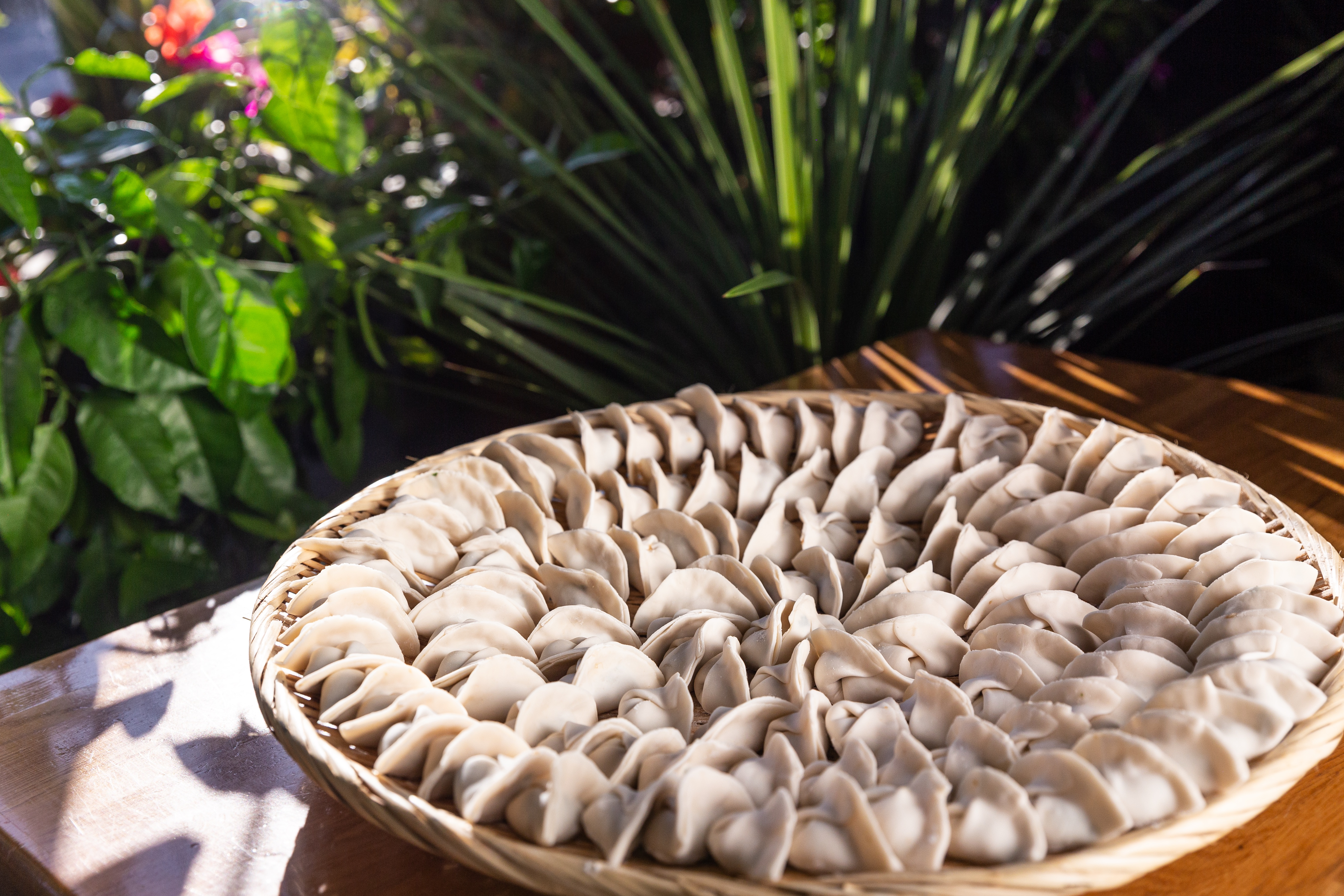 These Unusual Chinese Dumplings Have Diners Flocking to West Town