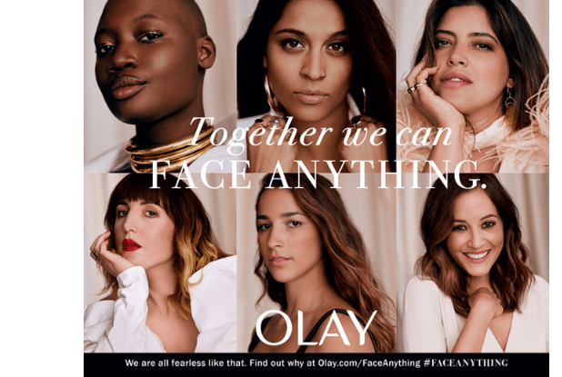 """""""It's no secret that Super Bowl ads are still predominantly male-centric.Wewant to lead the charge in making space for women during the Big Game,"""" P&G spokeswomanKate DiCarlo said."""