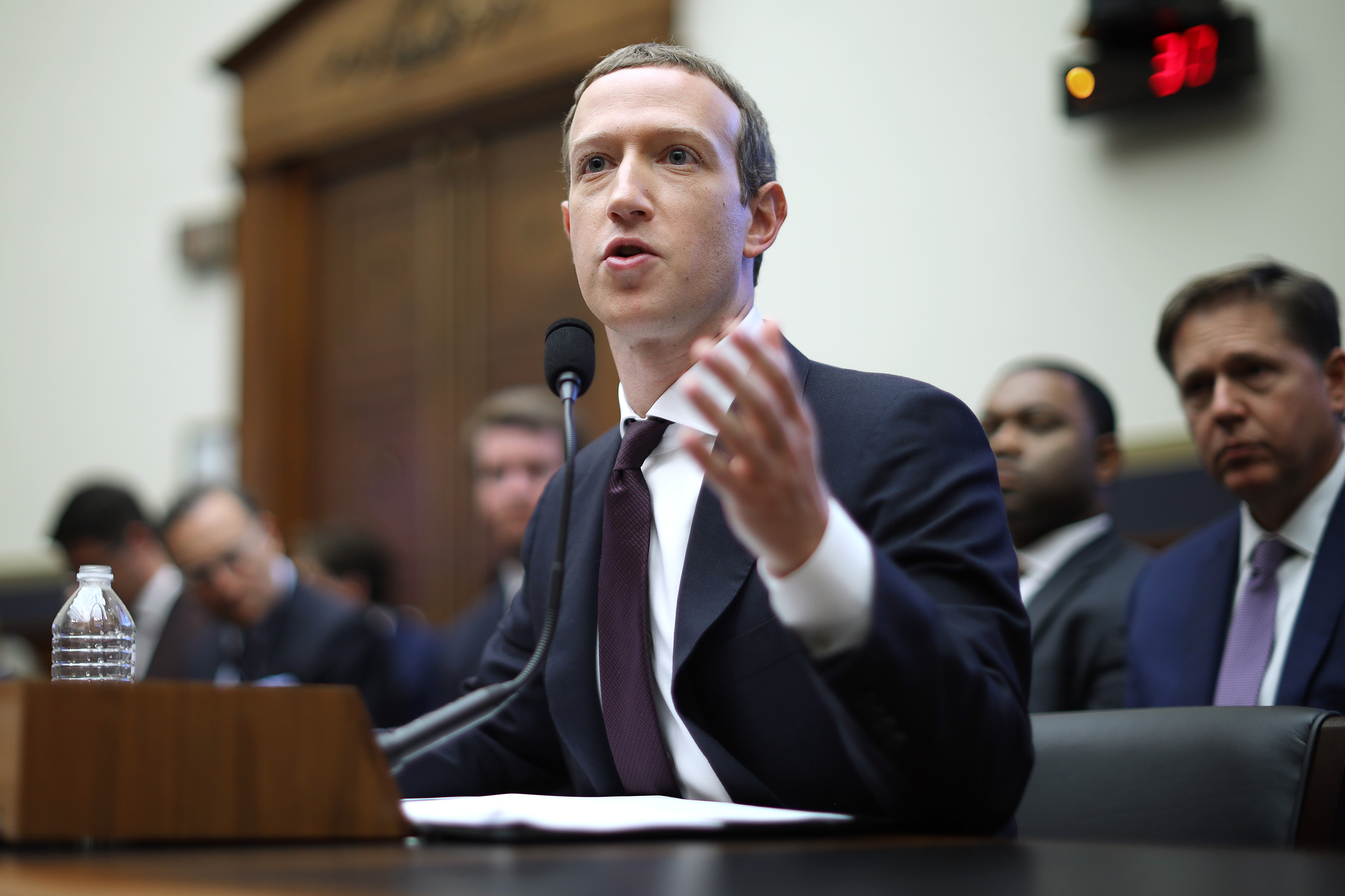 Facebook will continue letting politicians lie in ads