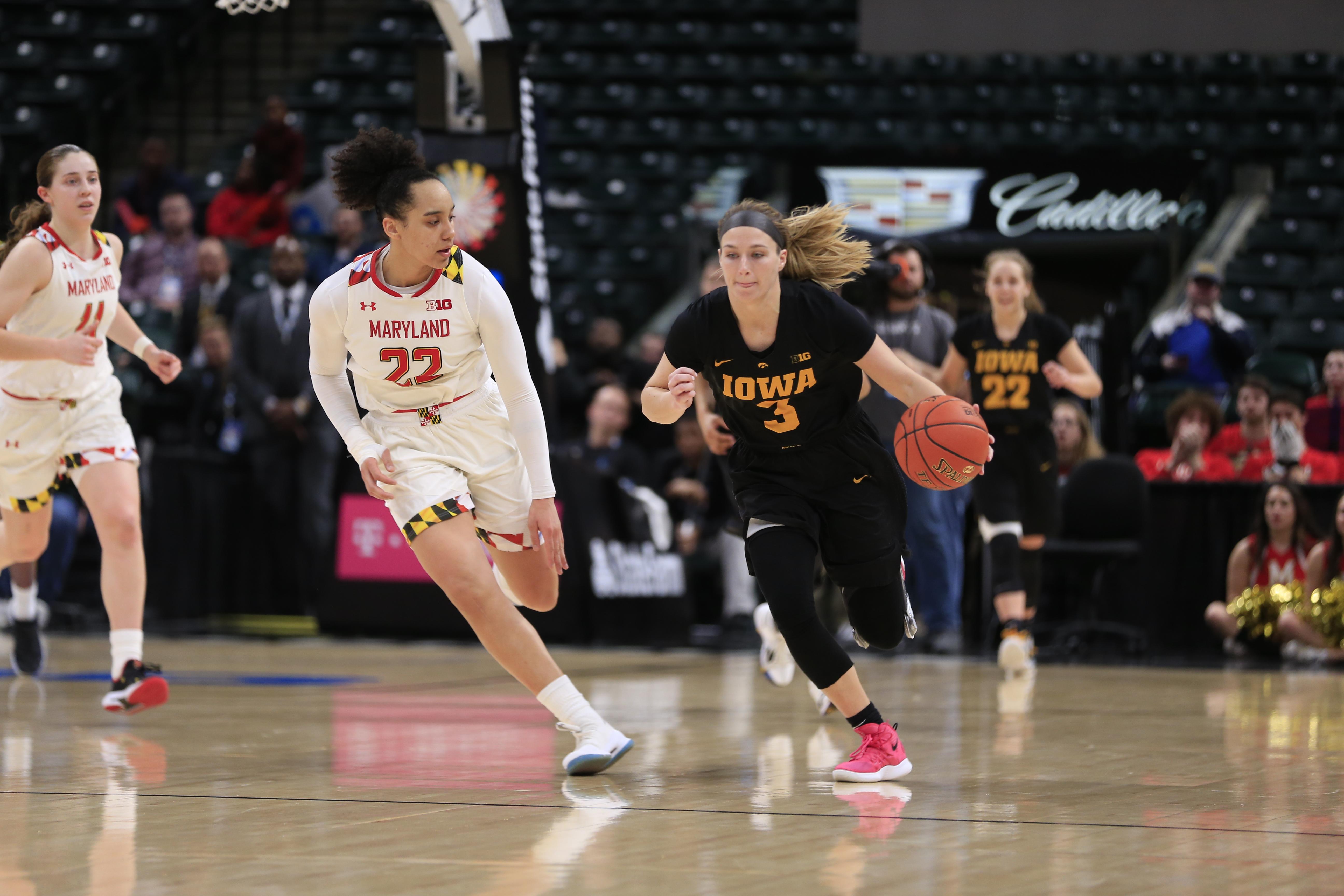 2019 BIG Ten Women's Basketball Tournament - Championship