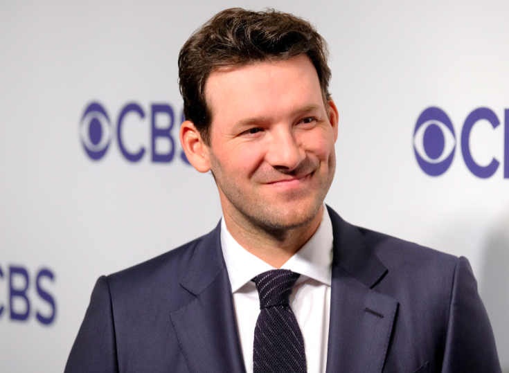 Tony Romo reportedly is making $3 million-$4 million per year, and there's speculation he could command at least $10 million. He's in the last year of his contract with CBS.