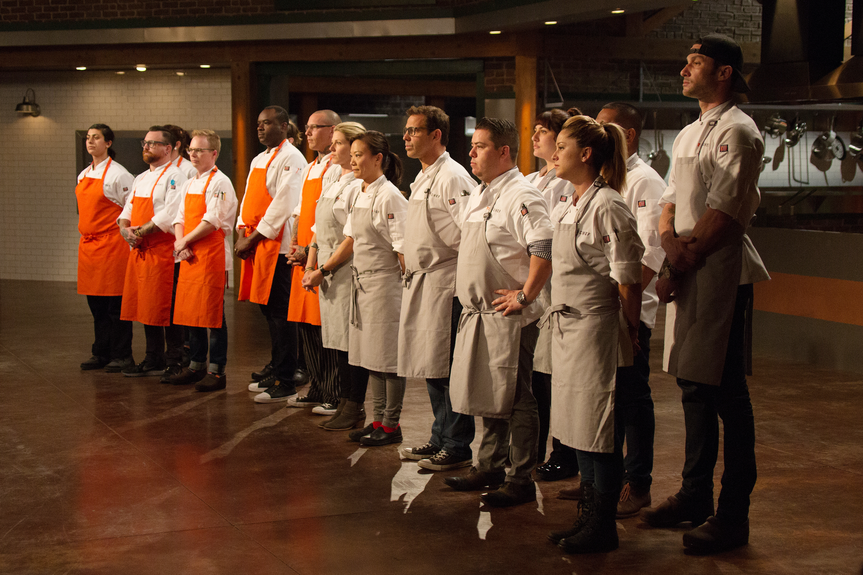 The Power of the Reality TV Chef Is Over in NYC
