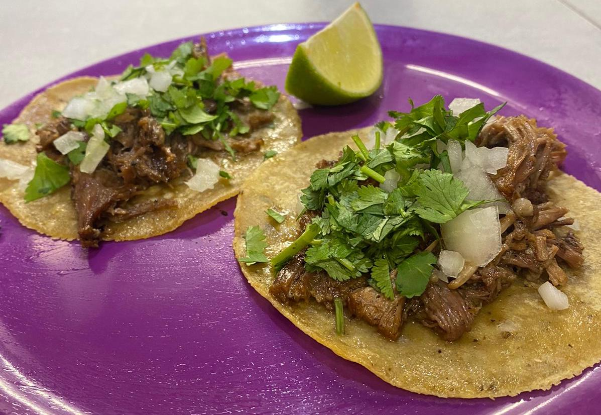 Silence London's Taco Doubters With a Trip to Surrey Quays This Weekend