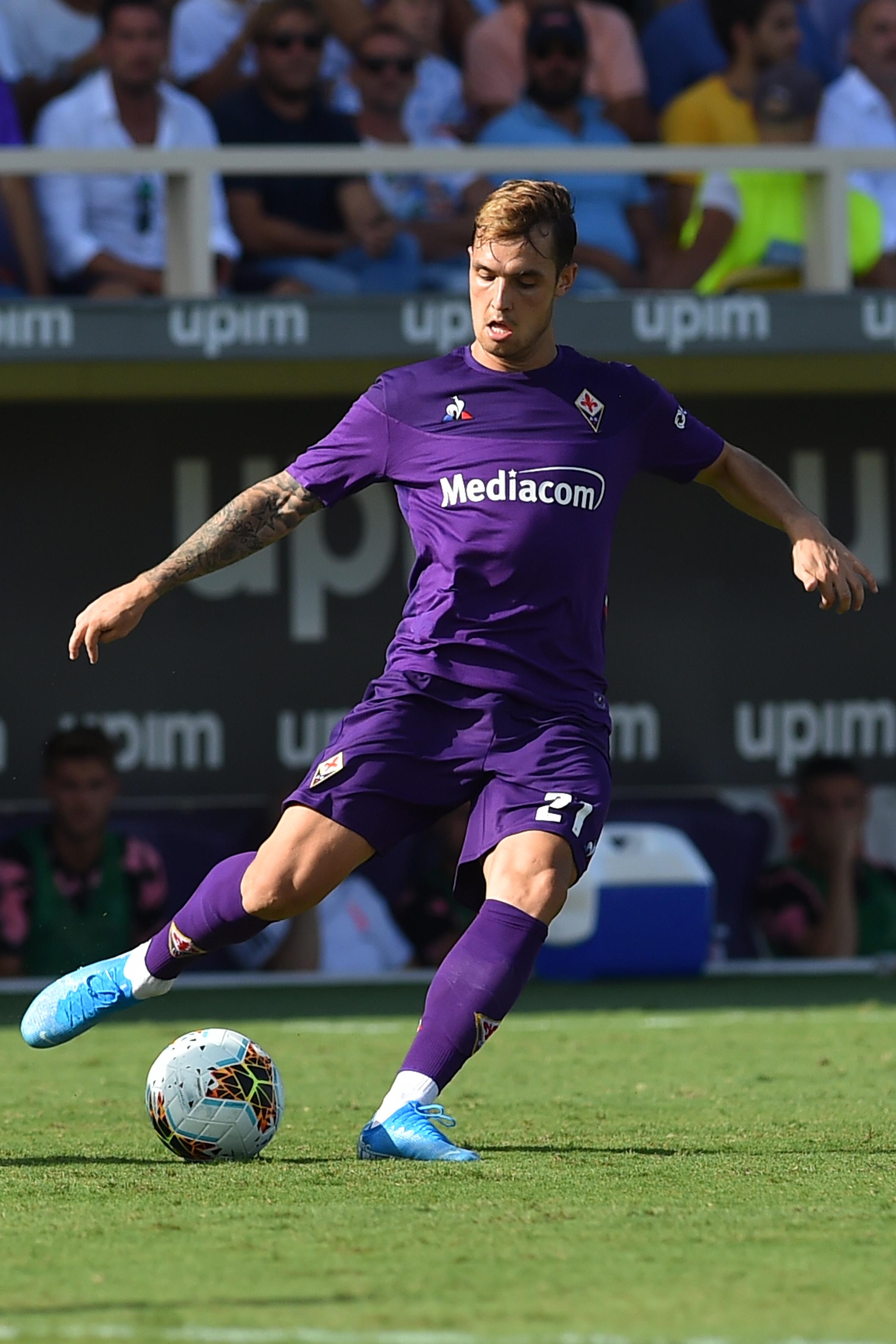 Serie A Fiorentina-Juventus