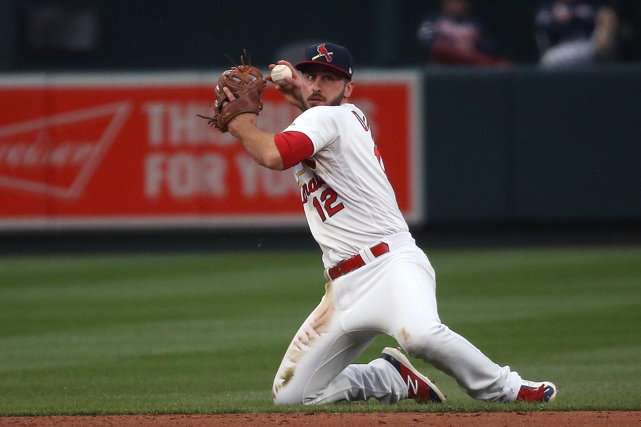Divisional Series - Atlanta Braves v St Louis Cardinals - Game Three