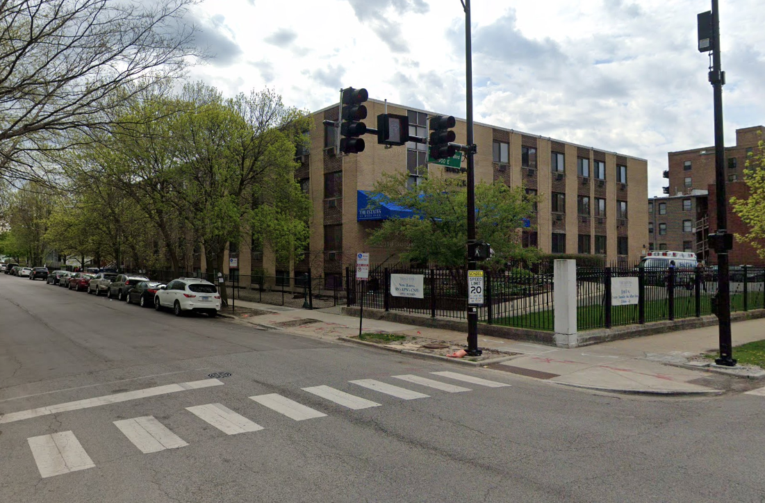 Police are warning residents about two burglaries since Jan. 6 at an apartment under renovation in the 900 block of East 45th Street in Kenwood.