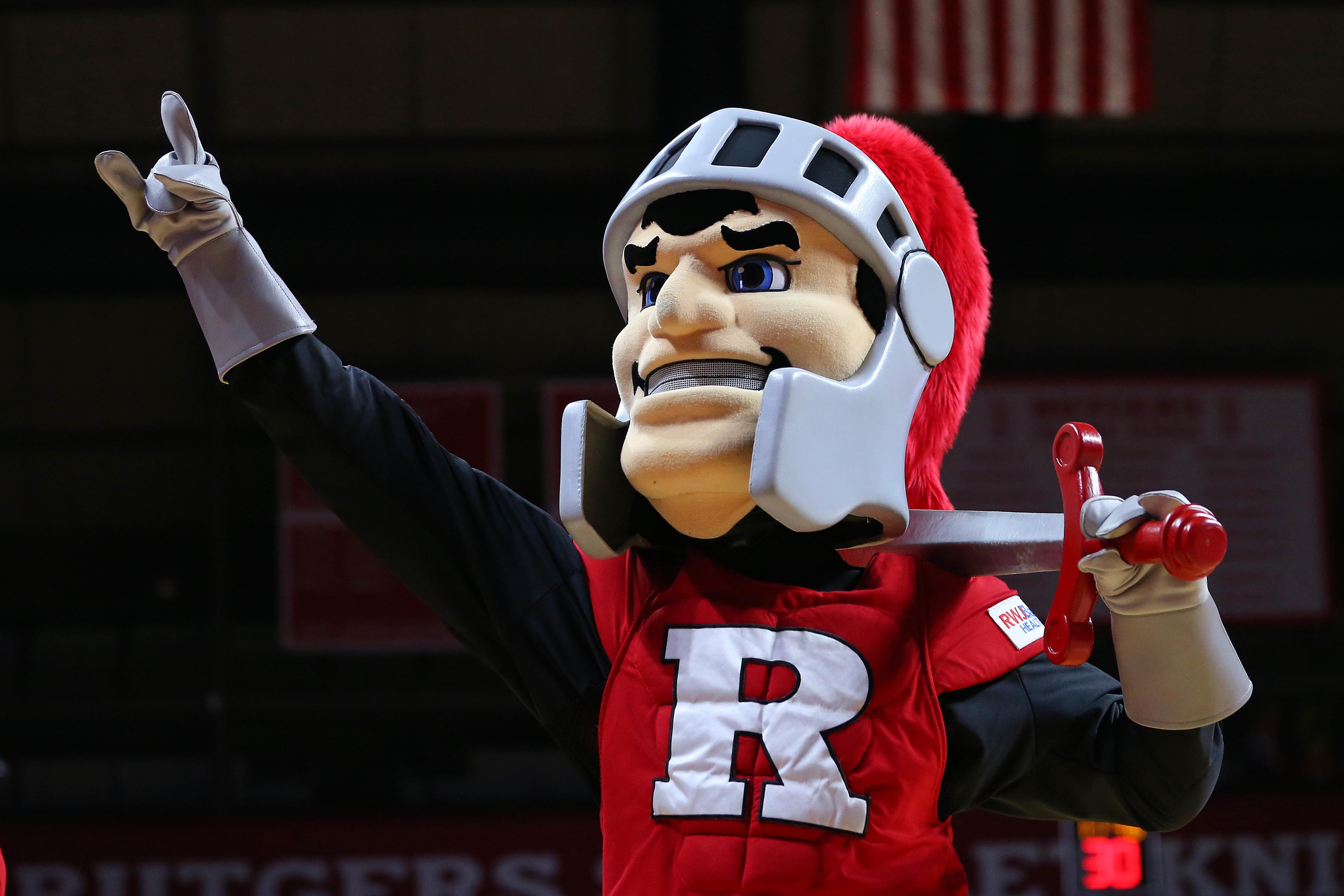 Penn State v Rutgers