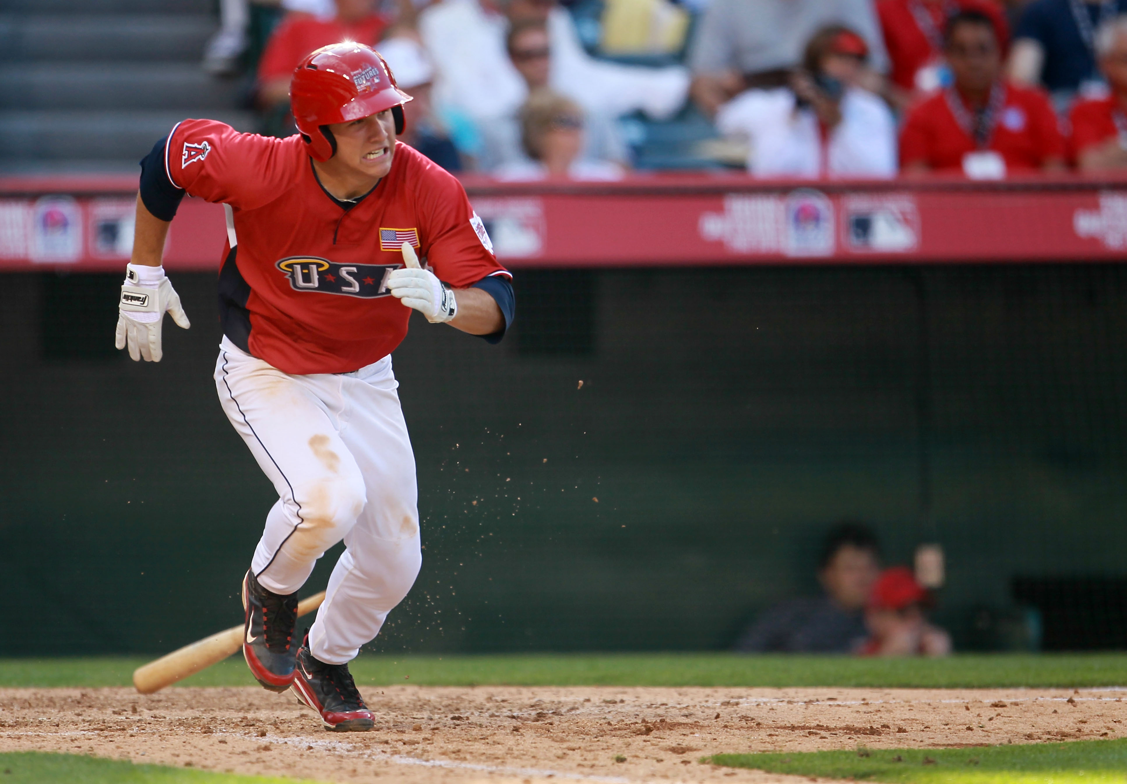2010 XM All-Star Futures Game