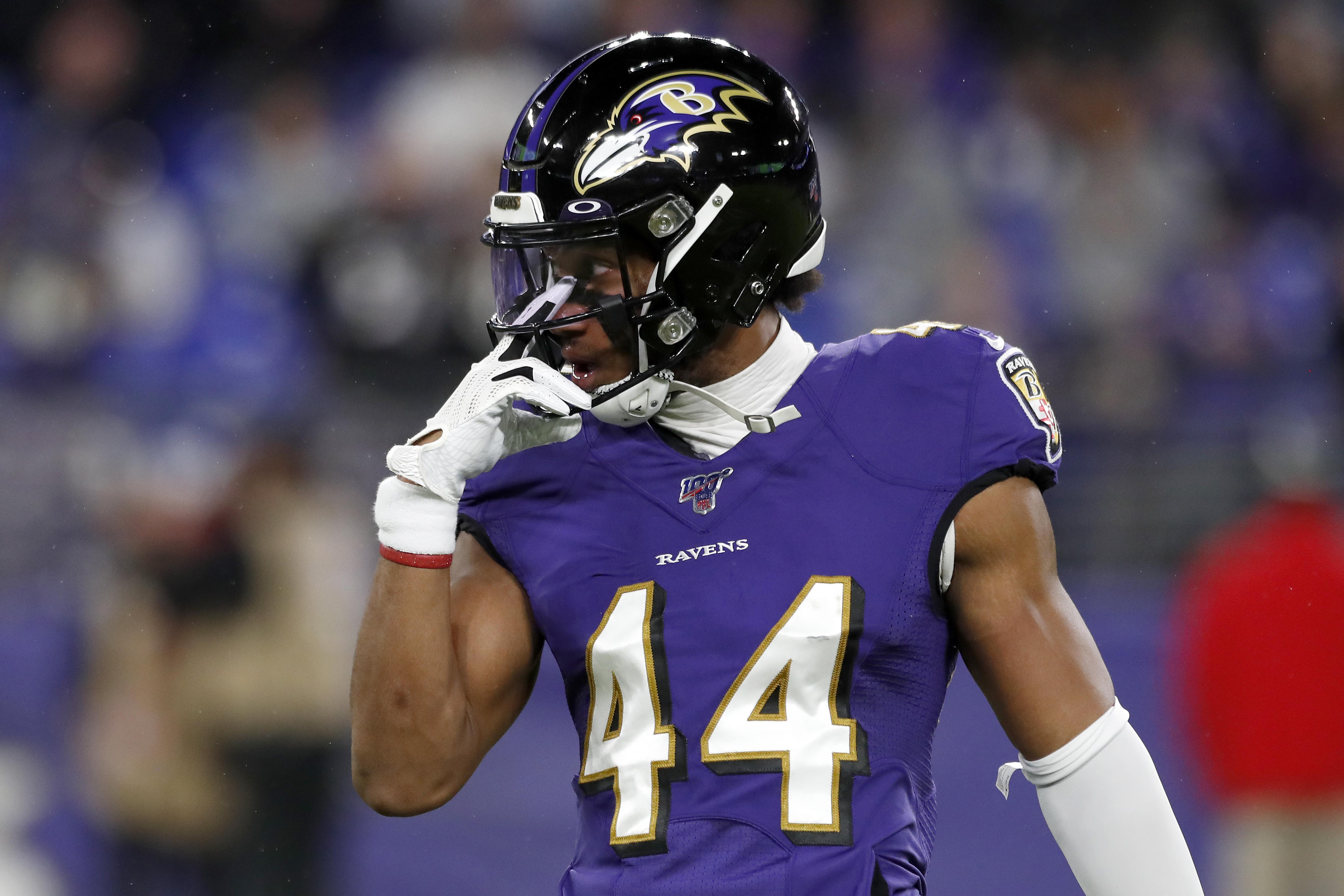 Divisional Round - Tennessee Titans v Baltimore Ravens