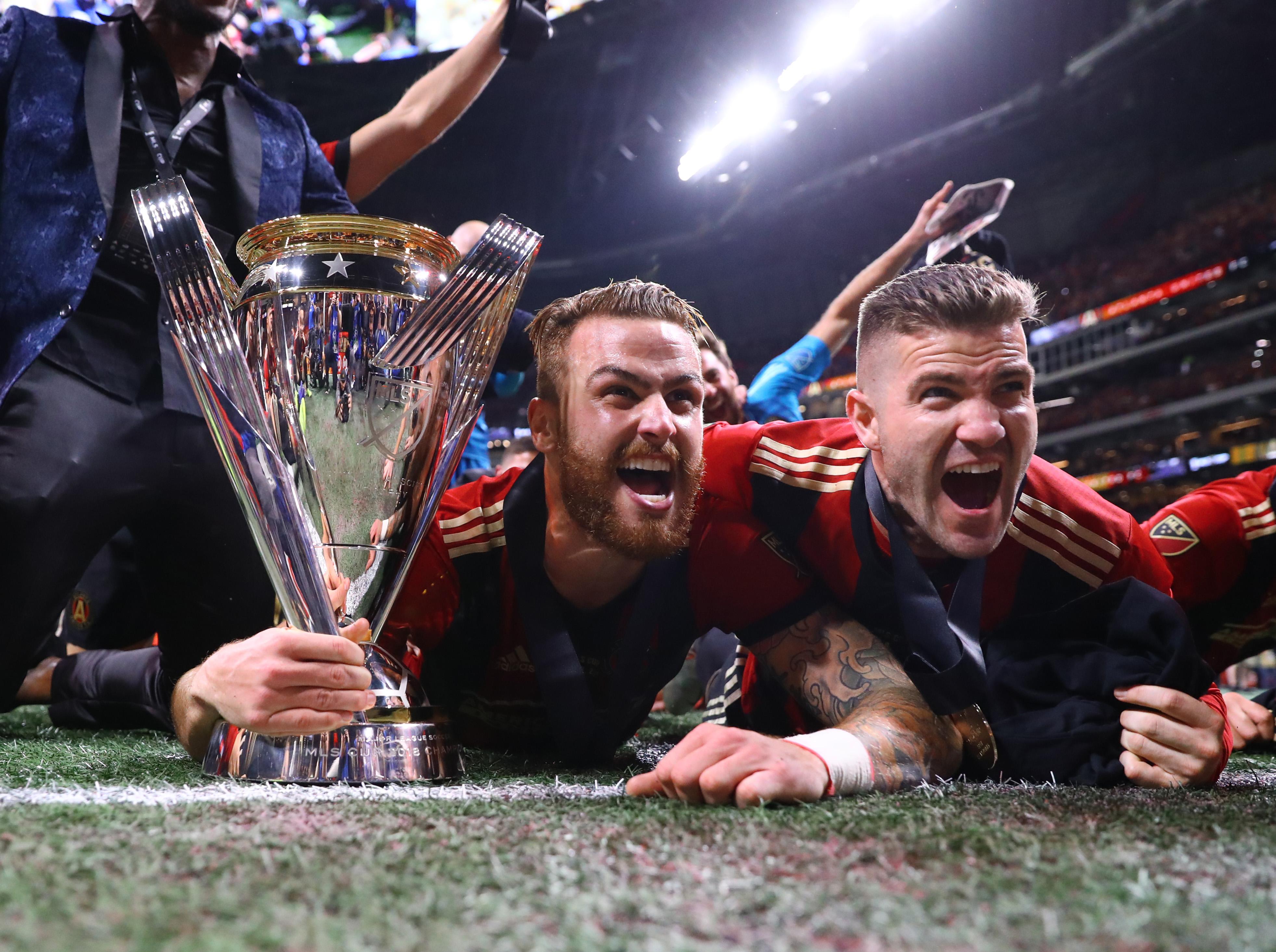 MLS: MLS Cup-Portland Timbers vs Atlanta United FC