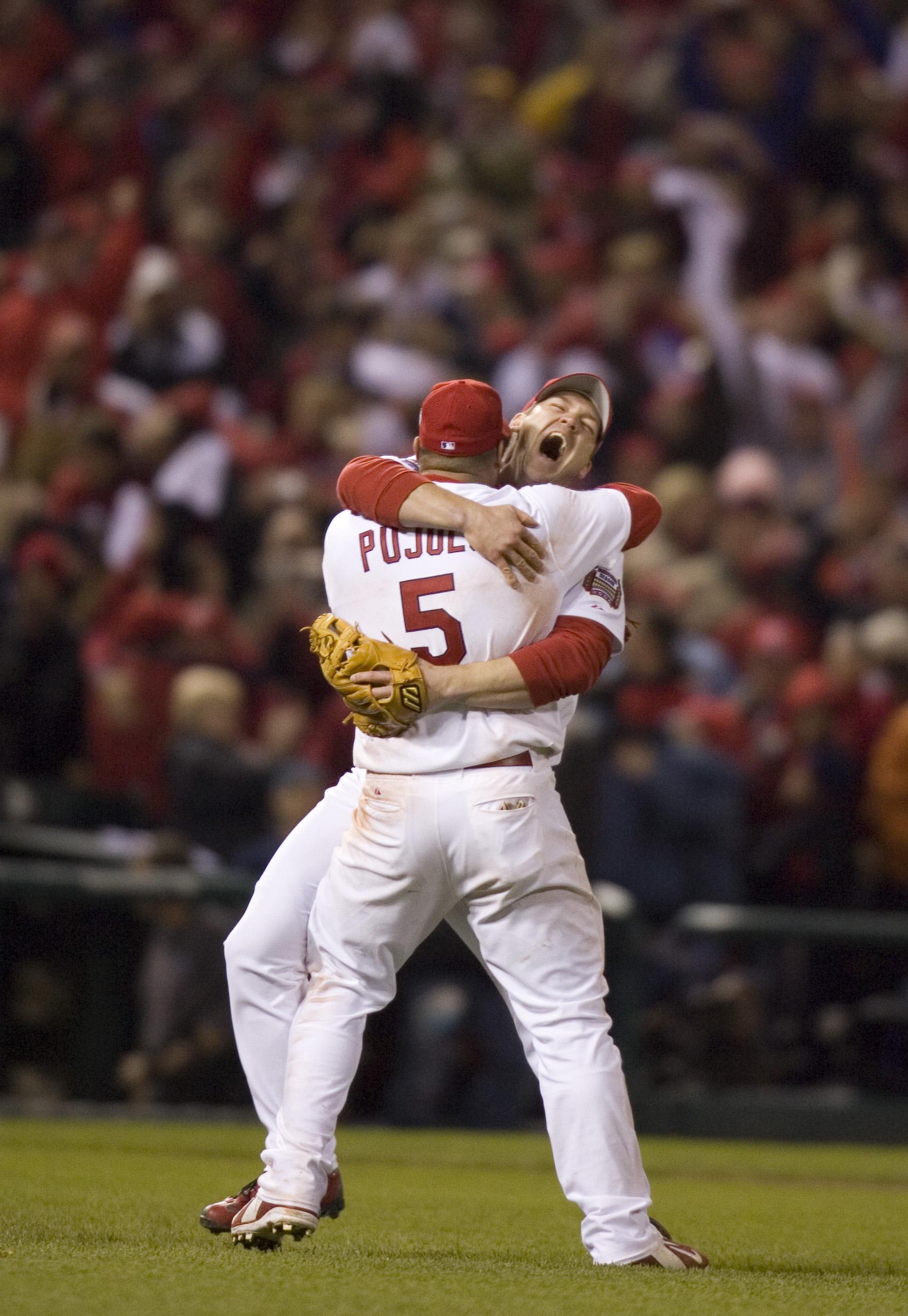 MLB: 2006 World Series