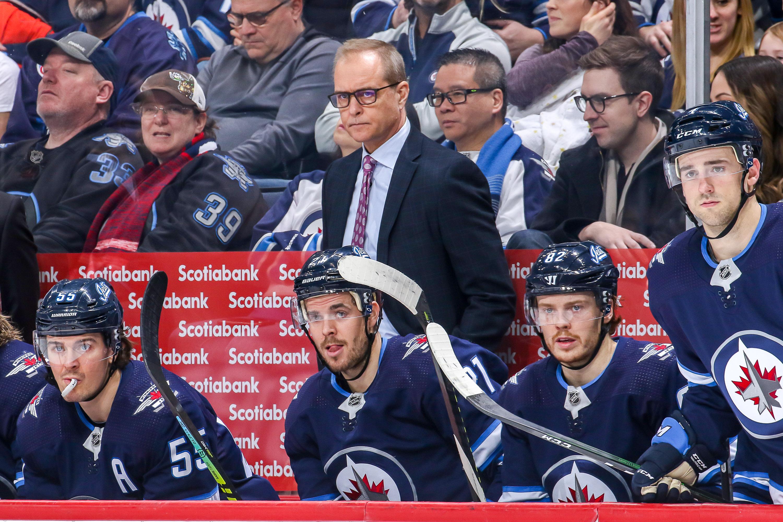 Nashville Predators v Winnipeg Jets