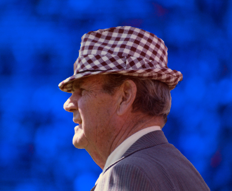 Bear Bryant at Alabama