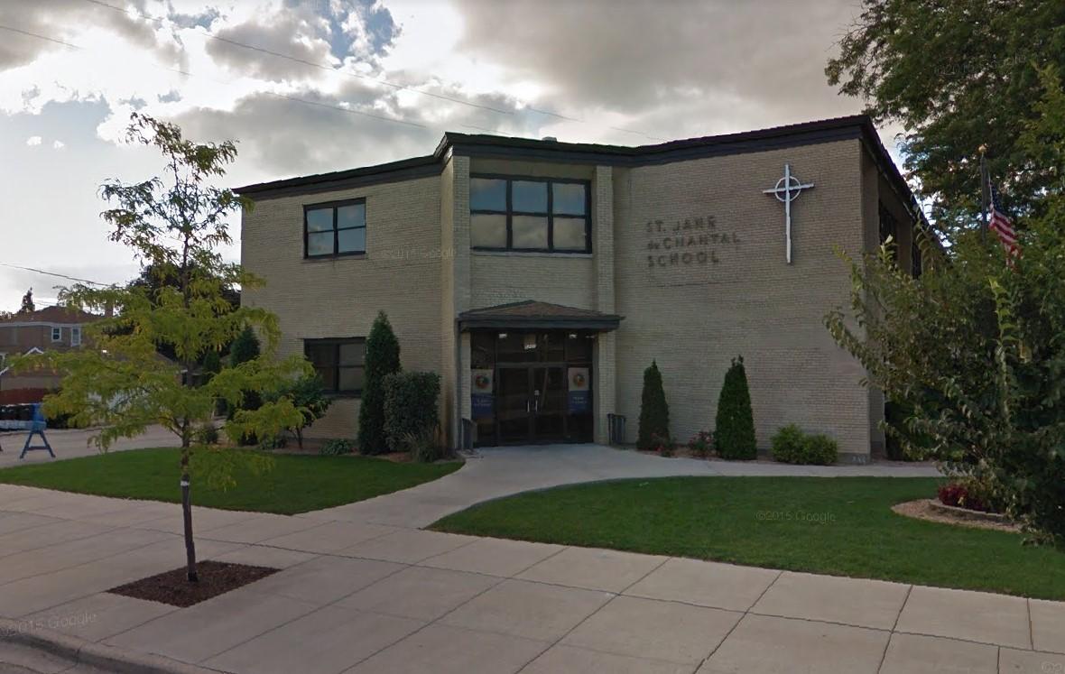 St. Jane de Chantal elementary school